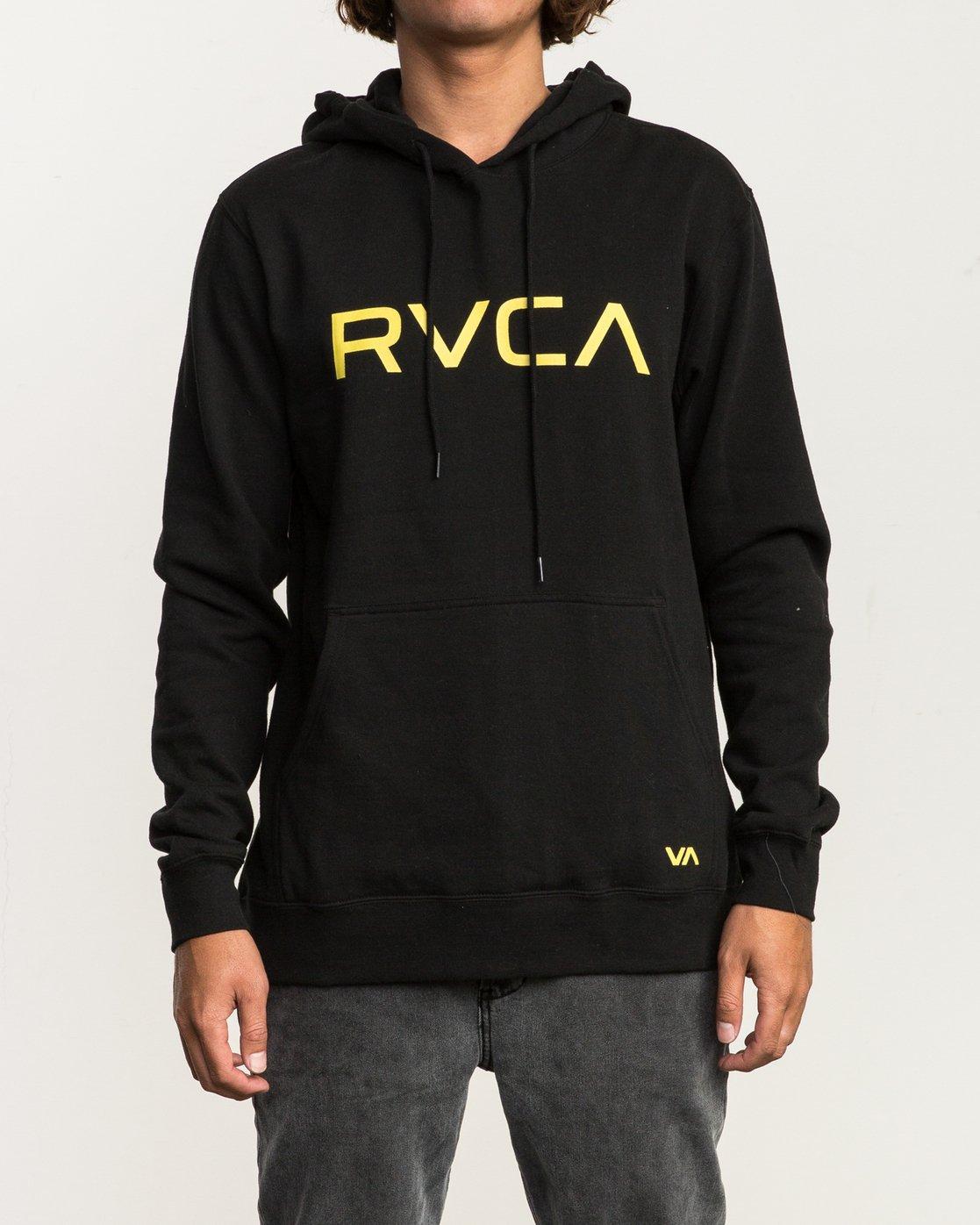 7 Inch RVCA Sticker MAMCPRRE | RVCA