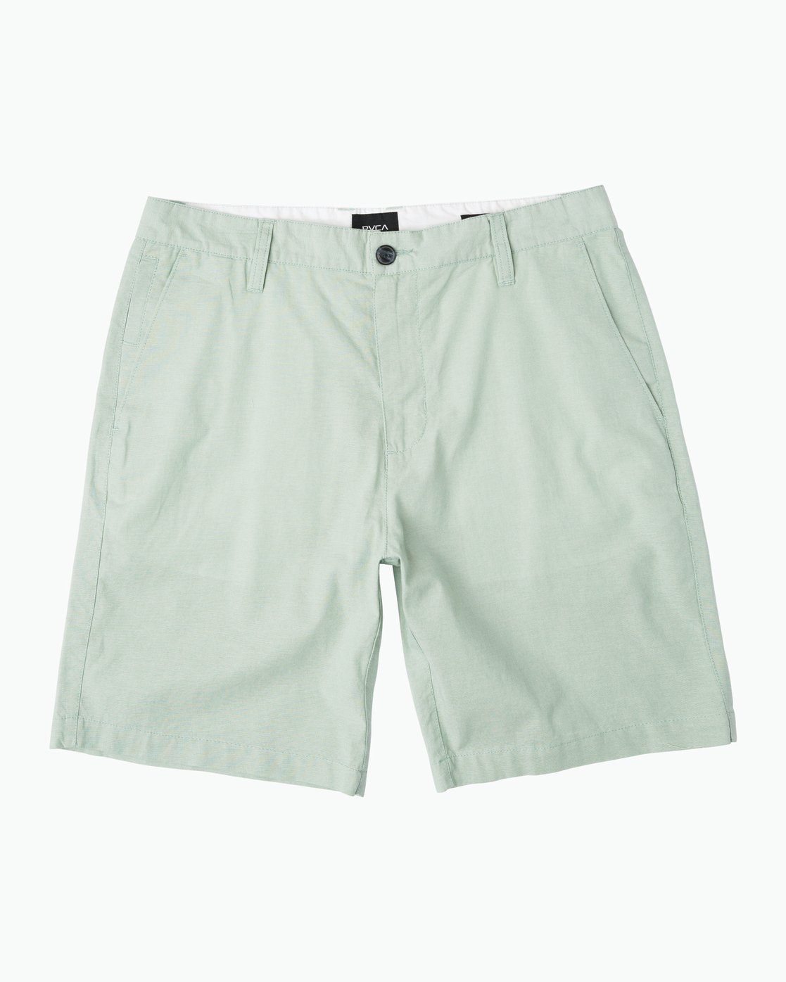 0 That'll Walk Oxford Short Green MJ214TWO RVCA