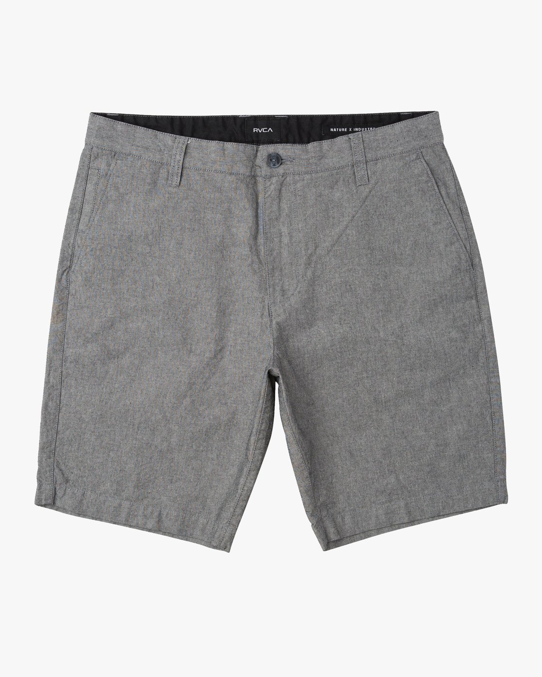 "1 That'll Walk Oxford 19"" WalkShort Orange MJ214TWO RVCA"