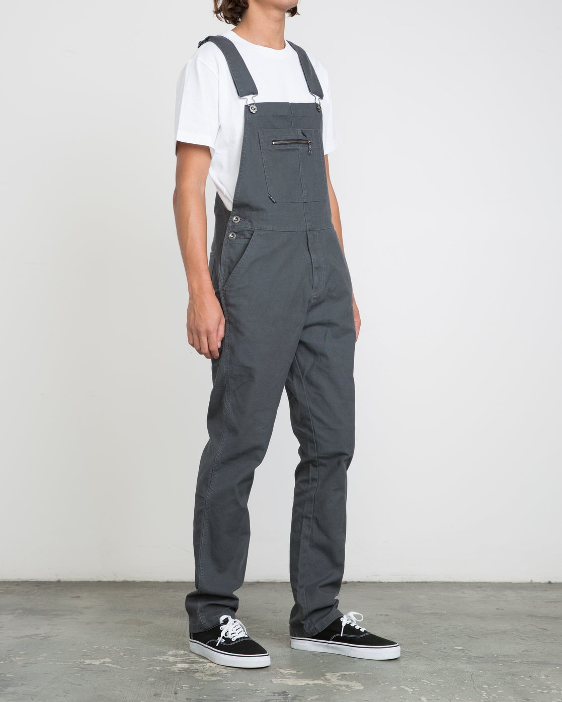 hot-selling professional amazing price sleek Nailhead Overalls