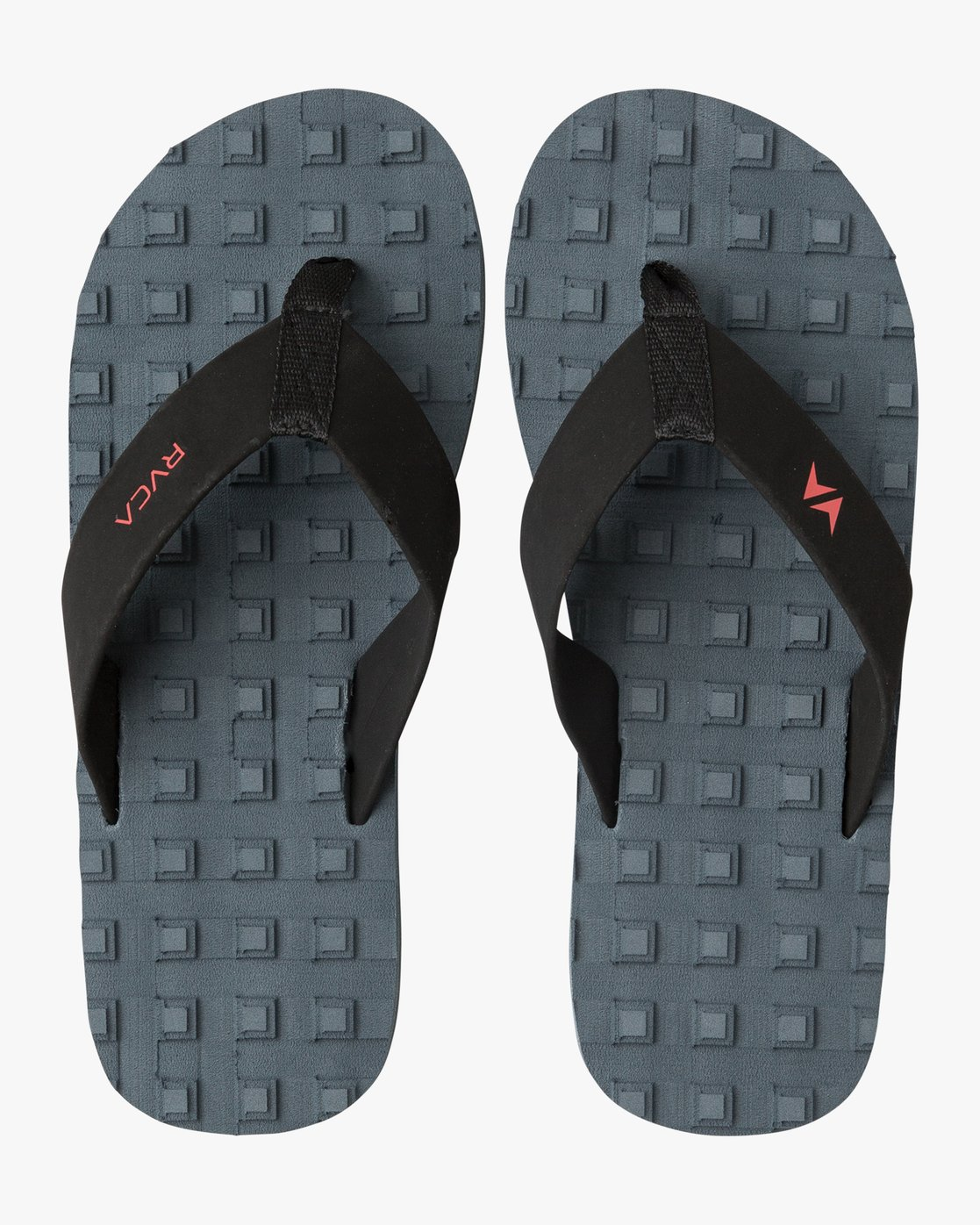 1 Astrodeck Sandal Blue MKASPADS RVCA