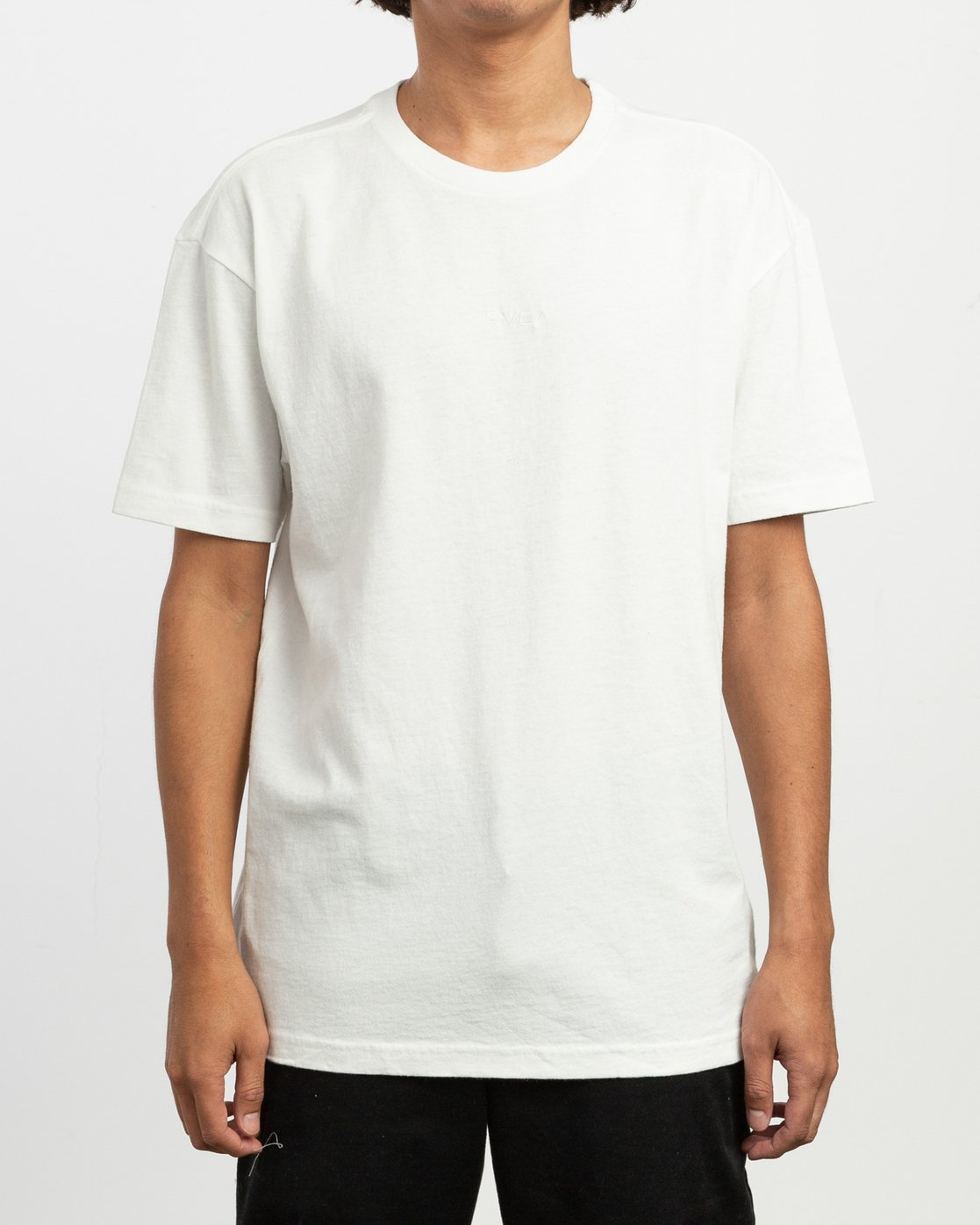 1 Os Pigment - T-Shirt pour Homme  N1KTRARVP9 RVCA