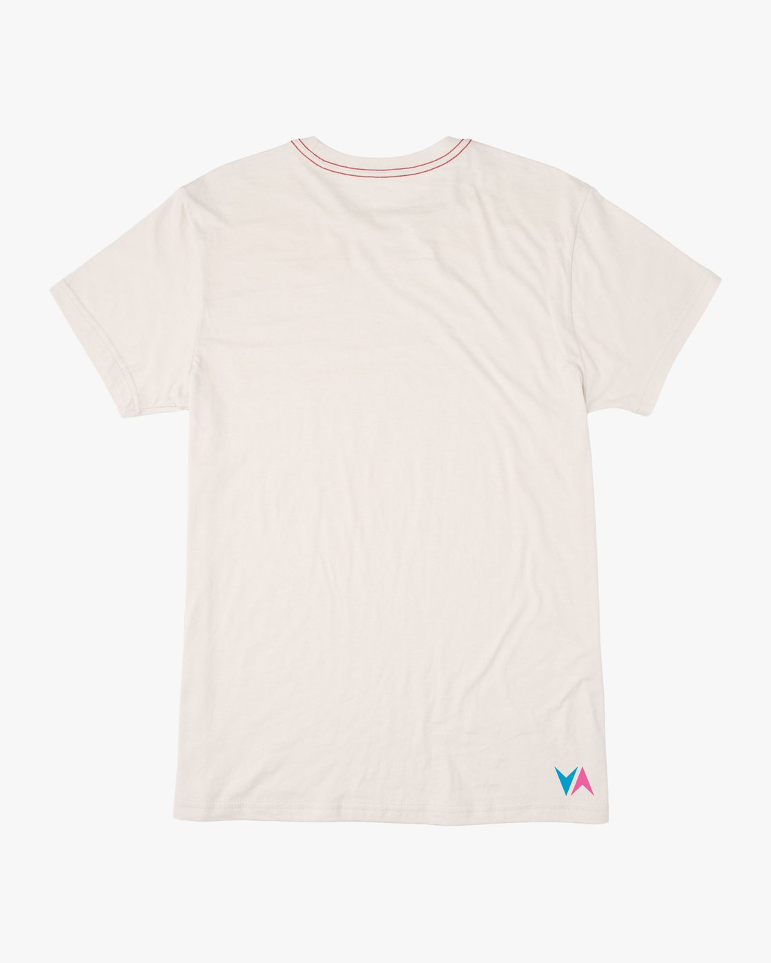 1 Kick Tail- T-Shirt à manches courtes pour Homme  N1SSRHRVP9 RVCA