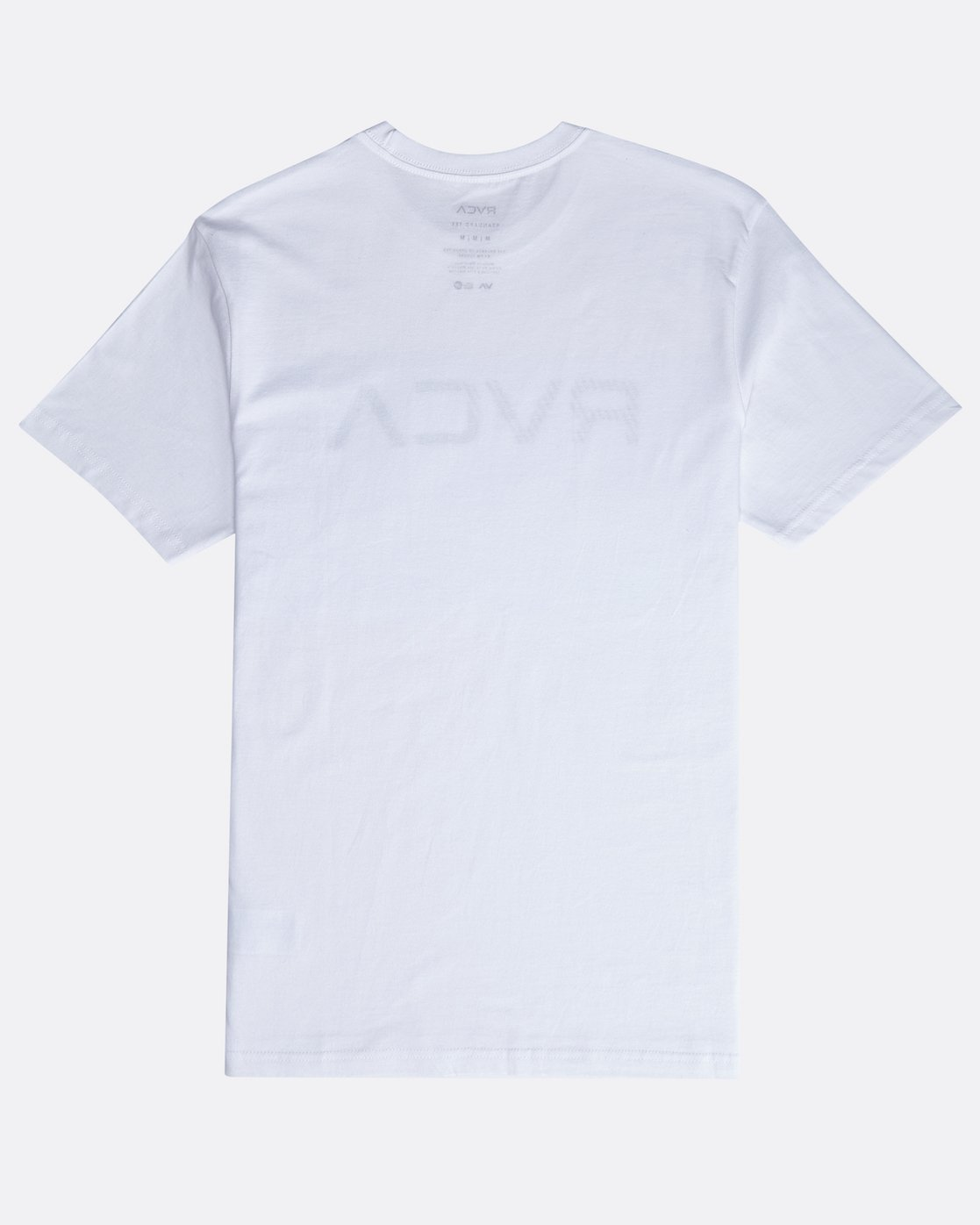1 Blinded SS T-Shirt White N1SSRJRVP9 RVCA