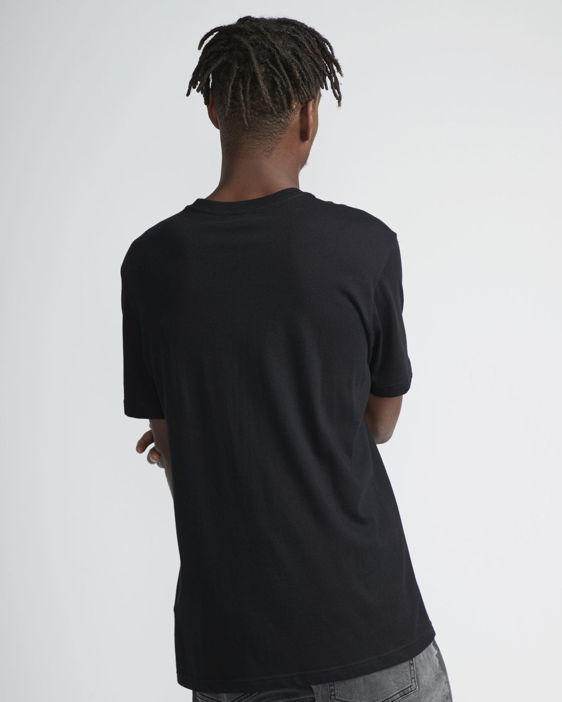 3 Motors Fill - T-Shirt à manches courtes pour Homme Noir N1SSRMRVP9 RVCA