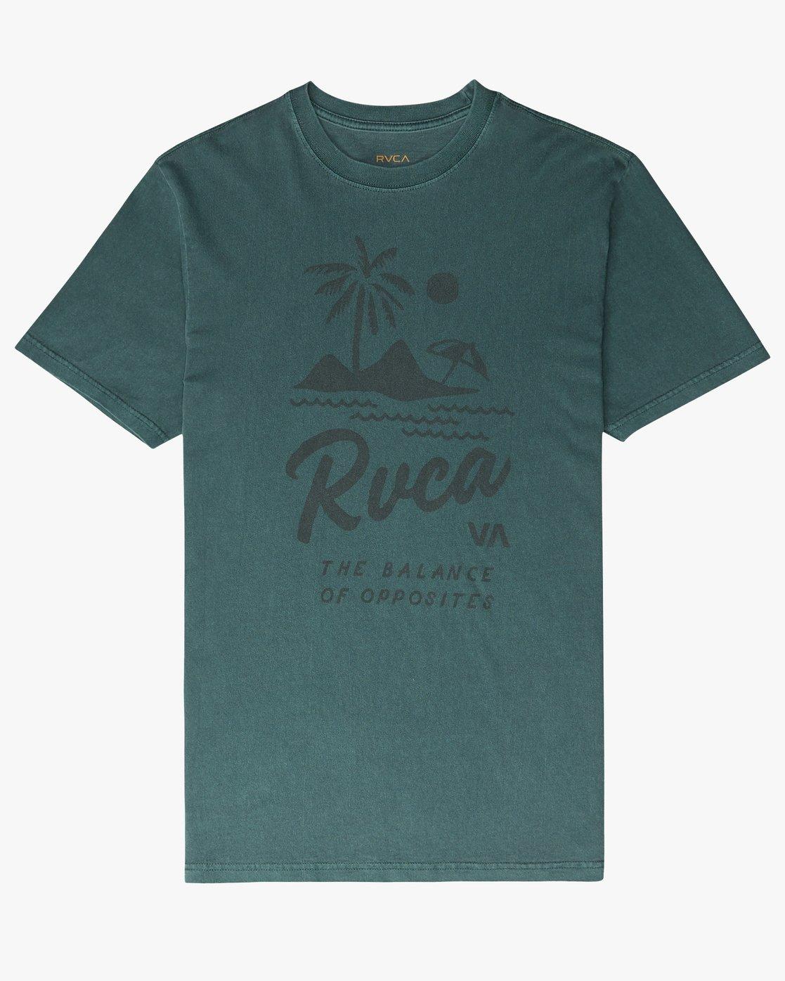 0 Mai Thai - T-Shirt à manches courtes pour Homme  N1SSRQRVP9 RVCA