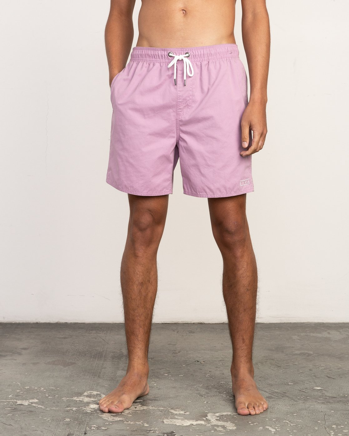 1 Tom Gerrard Elastic - Short for Men  N1VORERVP9 RVCA