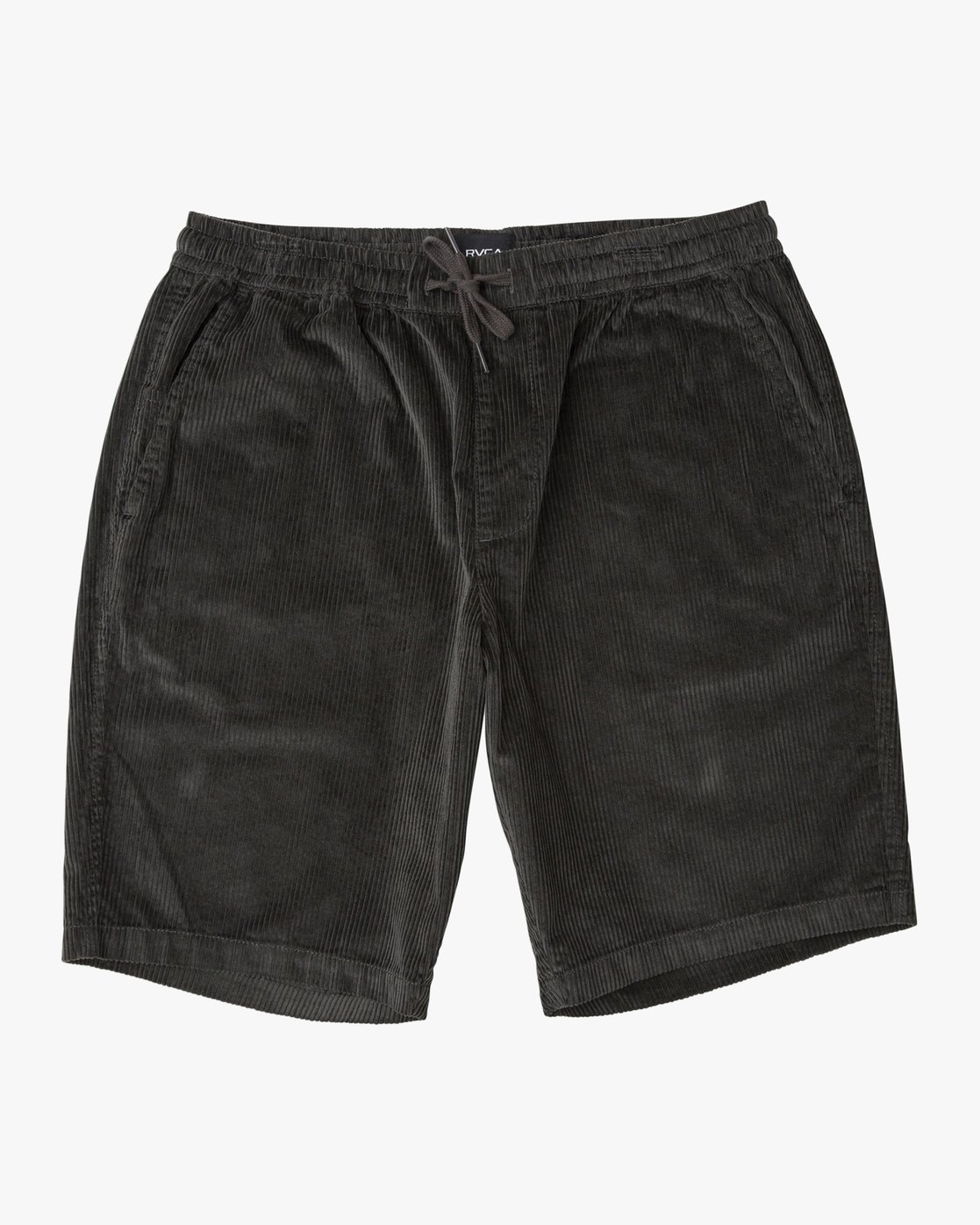 "0 Americana Corduroy Elastic - 19"" Short for Men  N1WKRBRVP9 RVCA"