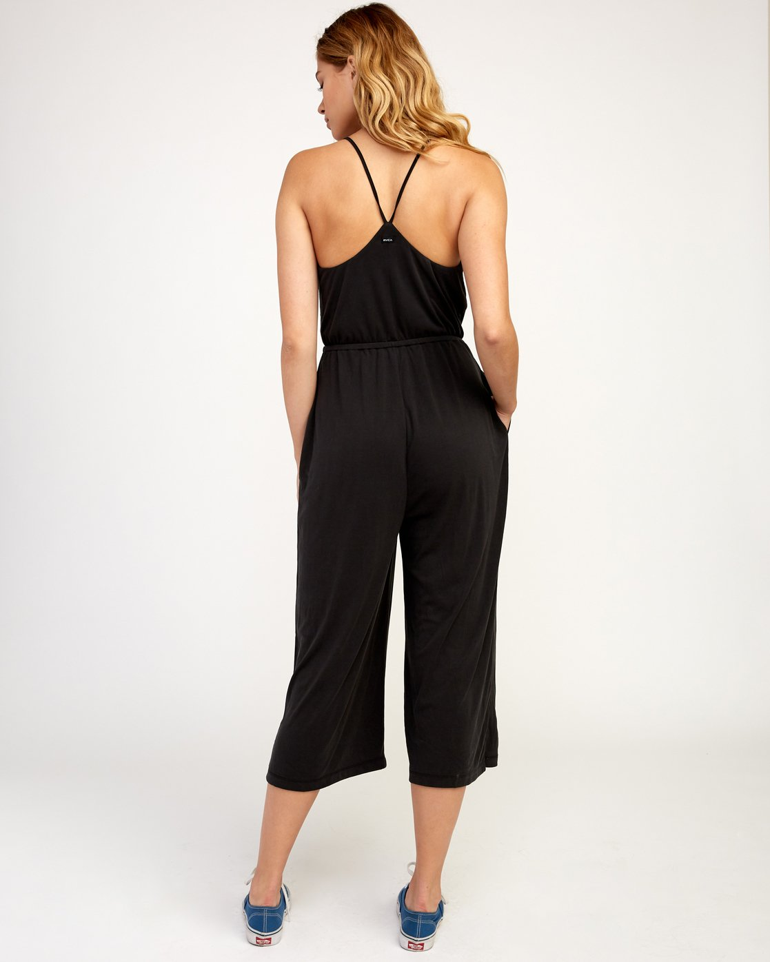 4 Jarvis Jumper - Jumpsuit for Women Black N3ONRDRVP9 RVCA