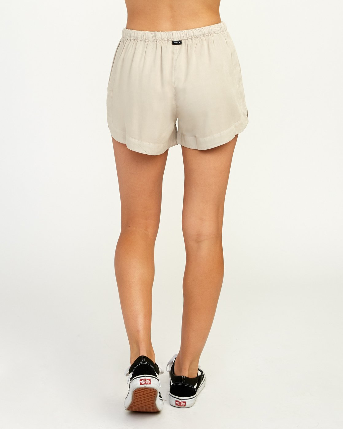 4 New Yume - Short pour Femme Beige N3WKRYRVP9 RVCA