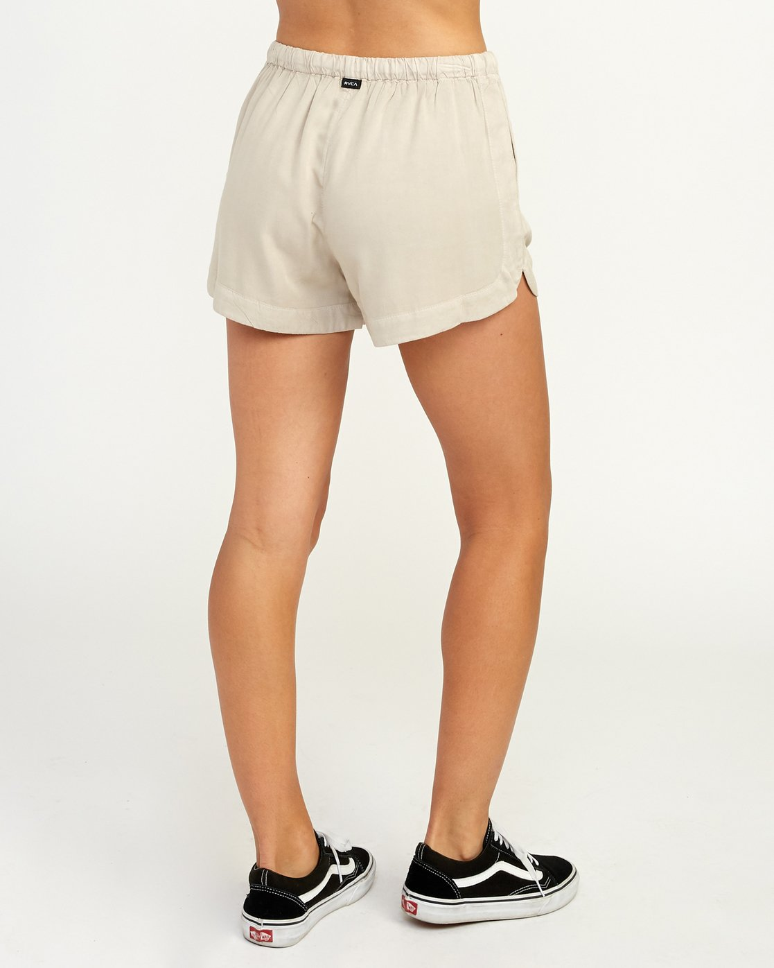 5 New Yume - Short pour Femme Beige N3WKRYRVP9 RVCA