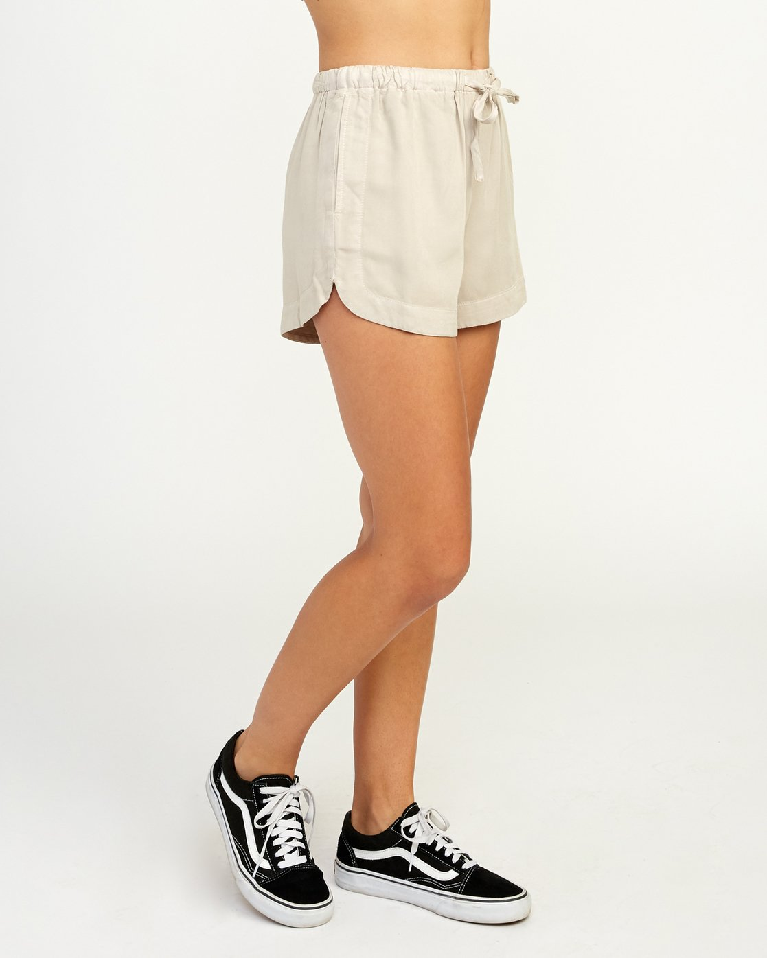 6 New Yume - Short pour Femme Beige N3WKRYRVP9 RVCA