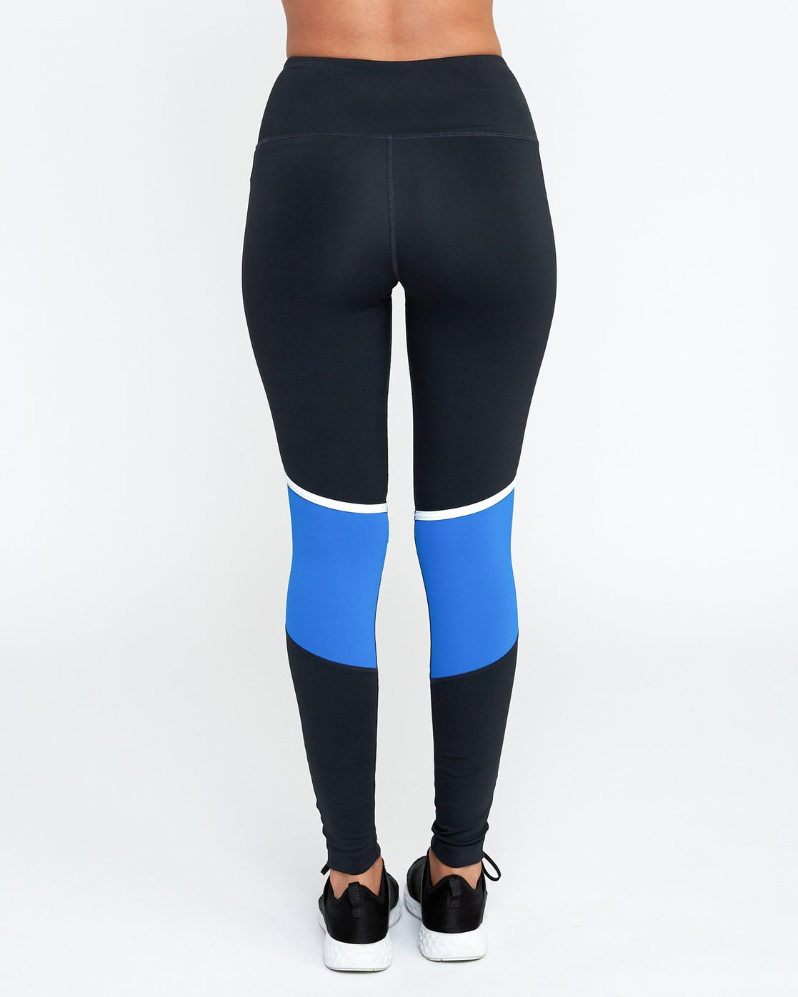 3 VA Levels - Sports Legging for Women Blau N4PTWBRVP9 RVCA