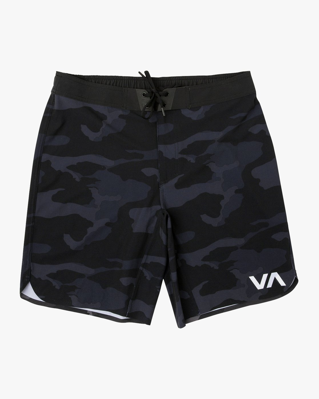0 Train Short 19In Camo N4WKMCRVP9 RVCA