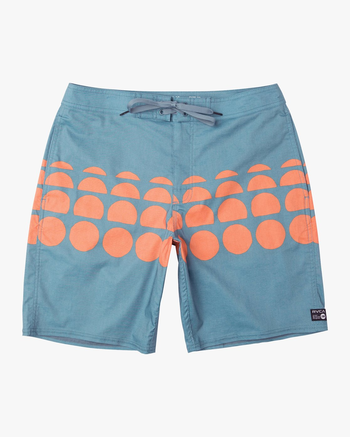 0 Trent Whitehead Dots Trunk - Boardshorts for Men  P1BSRERVS9 RVCA