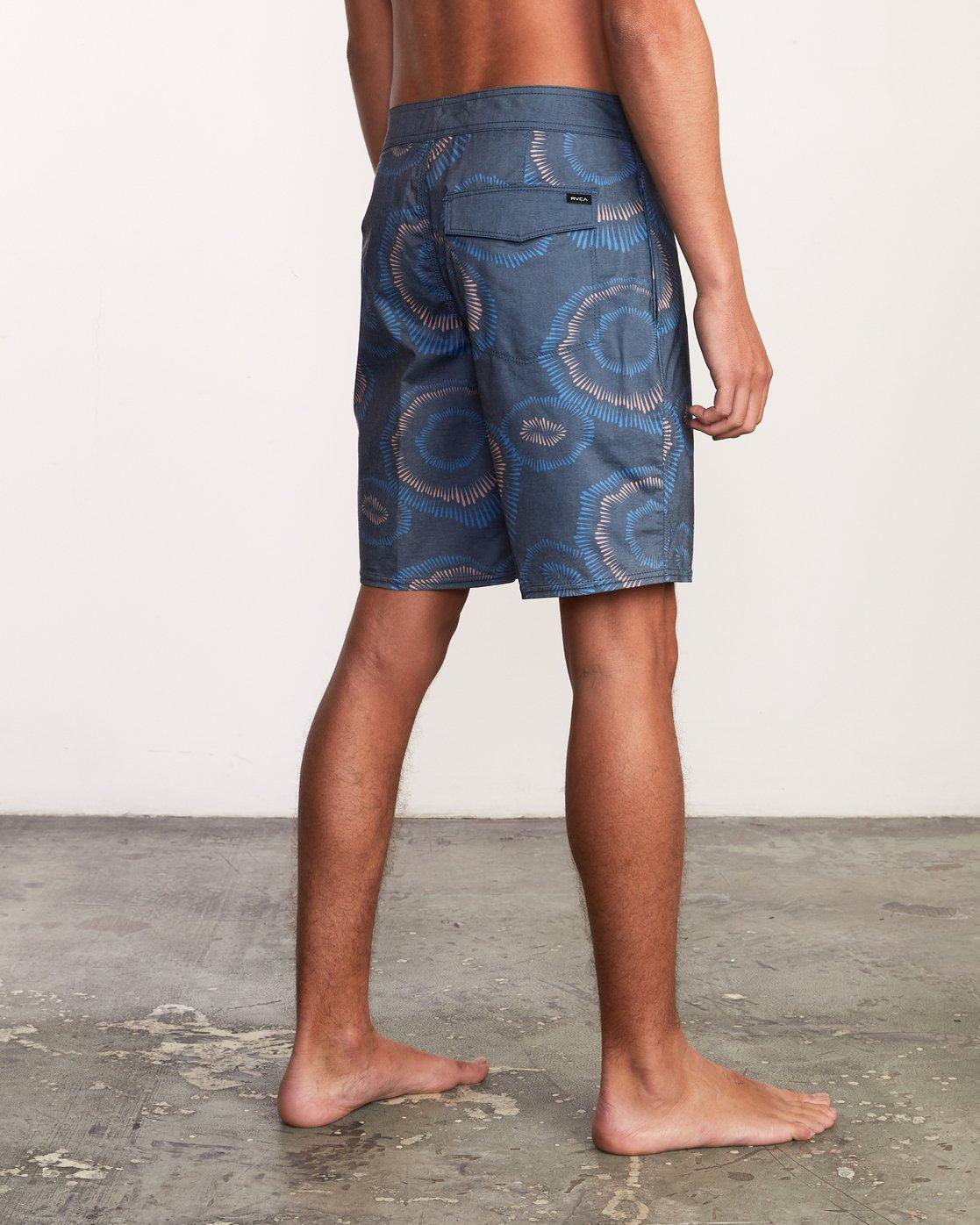 5 Trent Whitehead Flicker Trunk - Boardshorts for Men  P1BSRFRVS9 RVCA