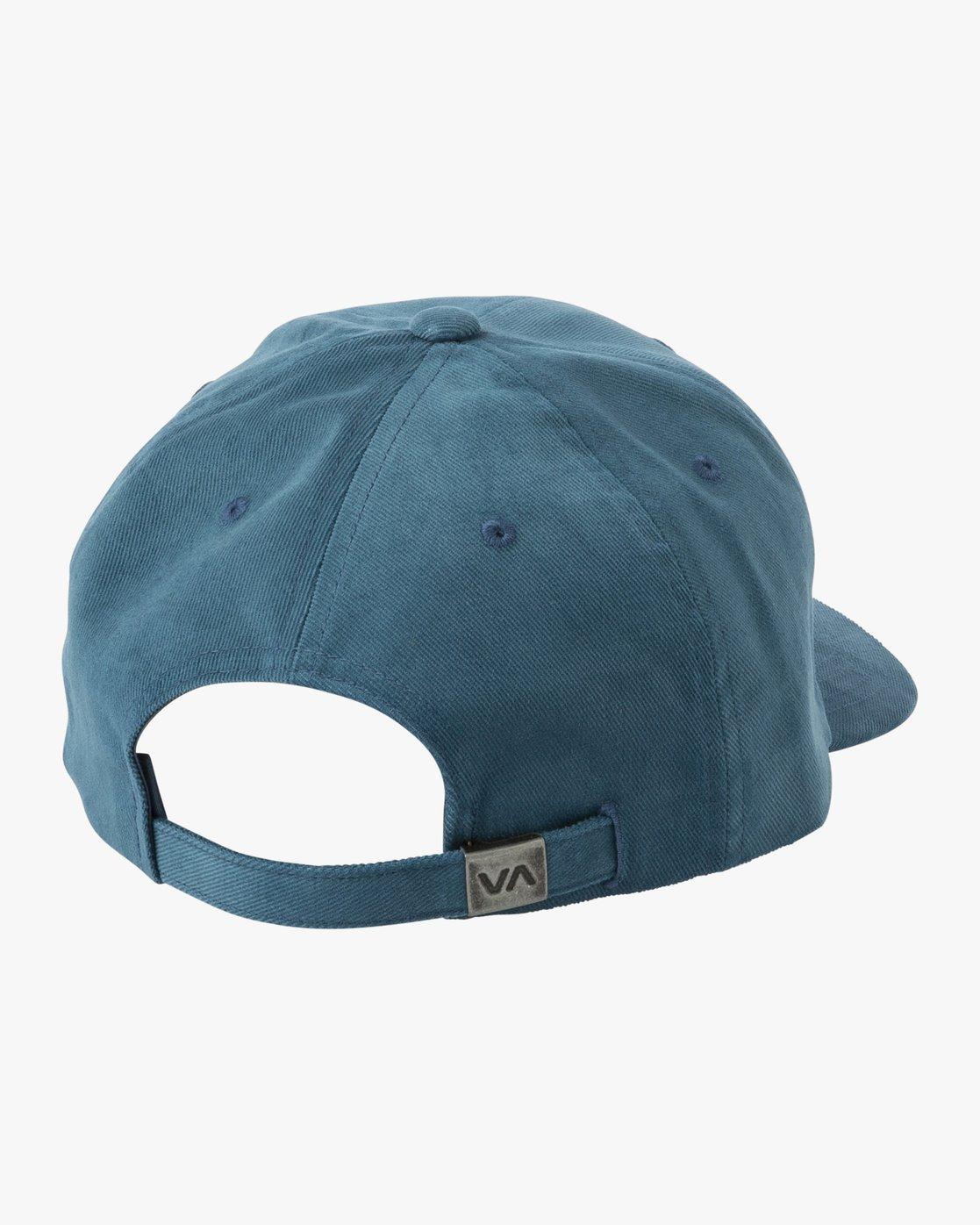 1 Sherbert Cap Blue P5CPRERVS9 RVCA