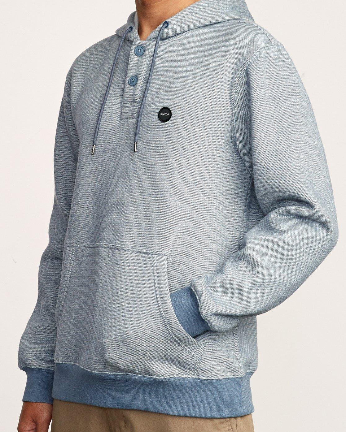 Vista Pullover Pull à capuche pour Homme