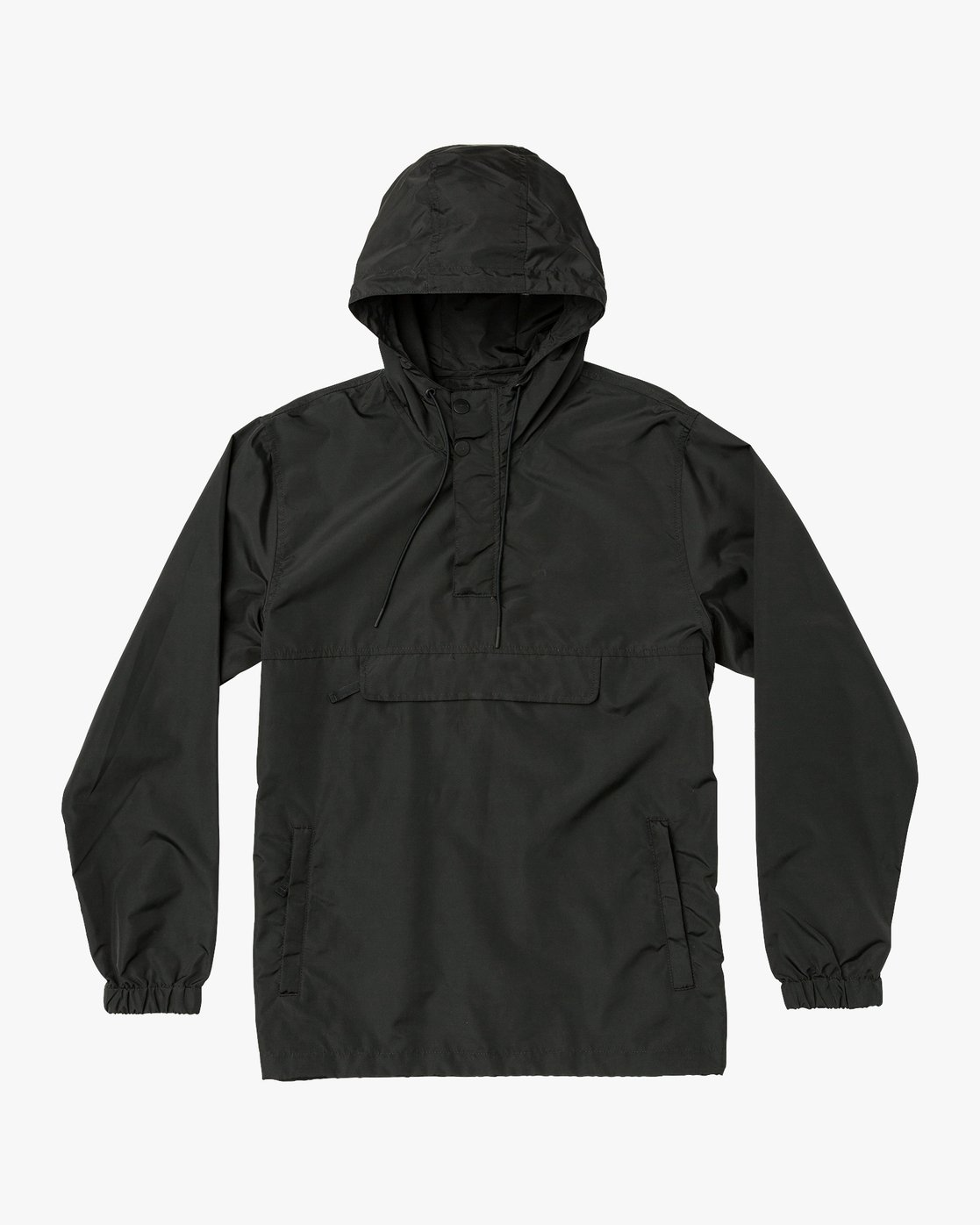 0 Killer - Anorak Jacket for Men Black Q1JKRBRVF9 RVCA