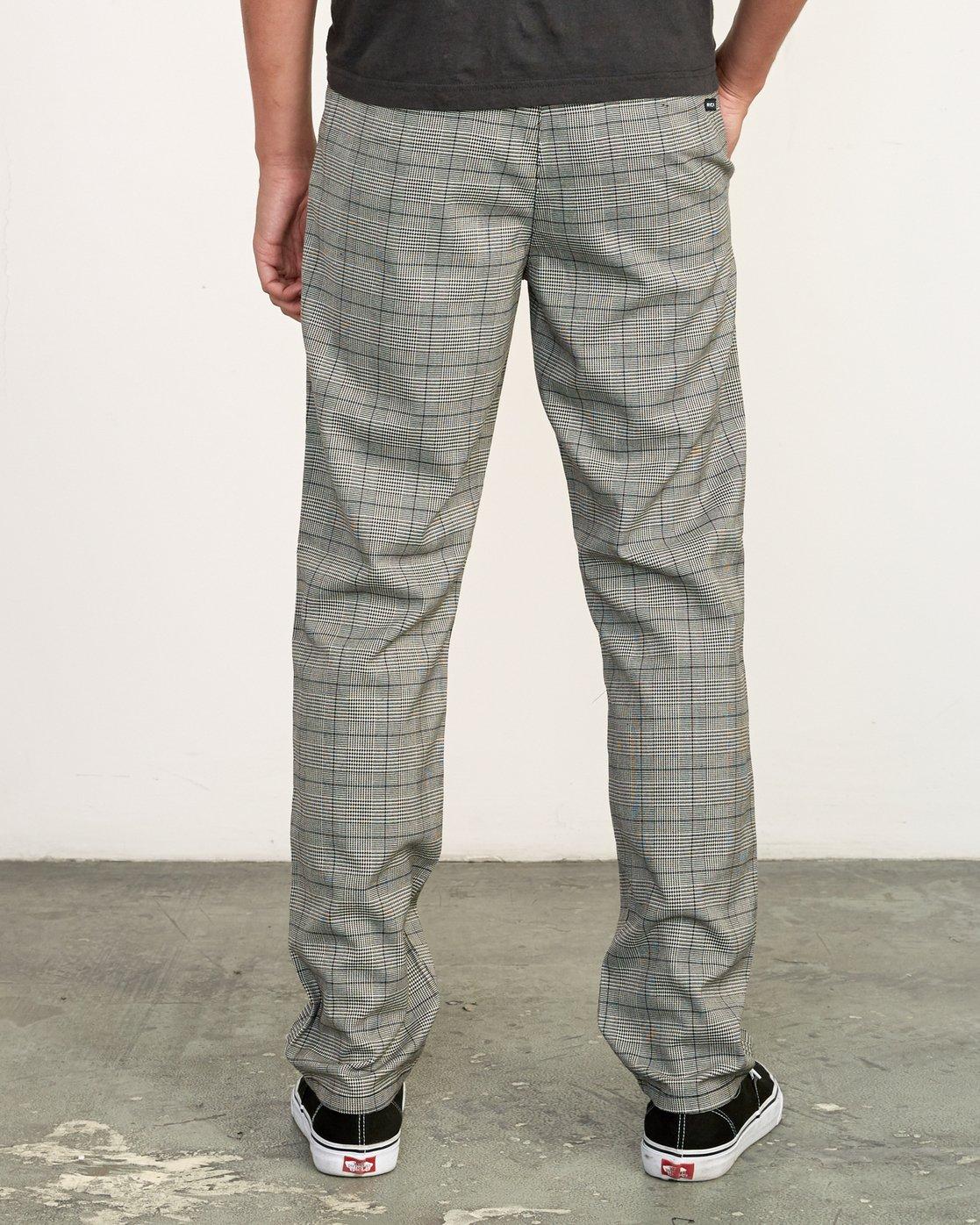3 Daggers Jax  - Slim-Straight Trousers  Q1PTRDRVF9 RVCA