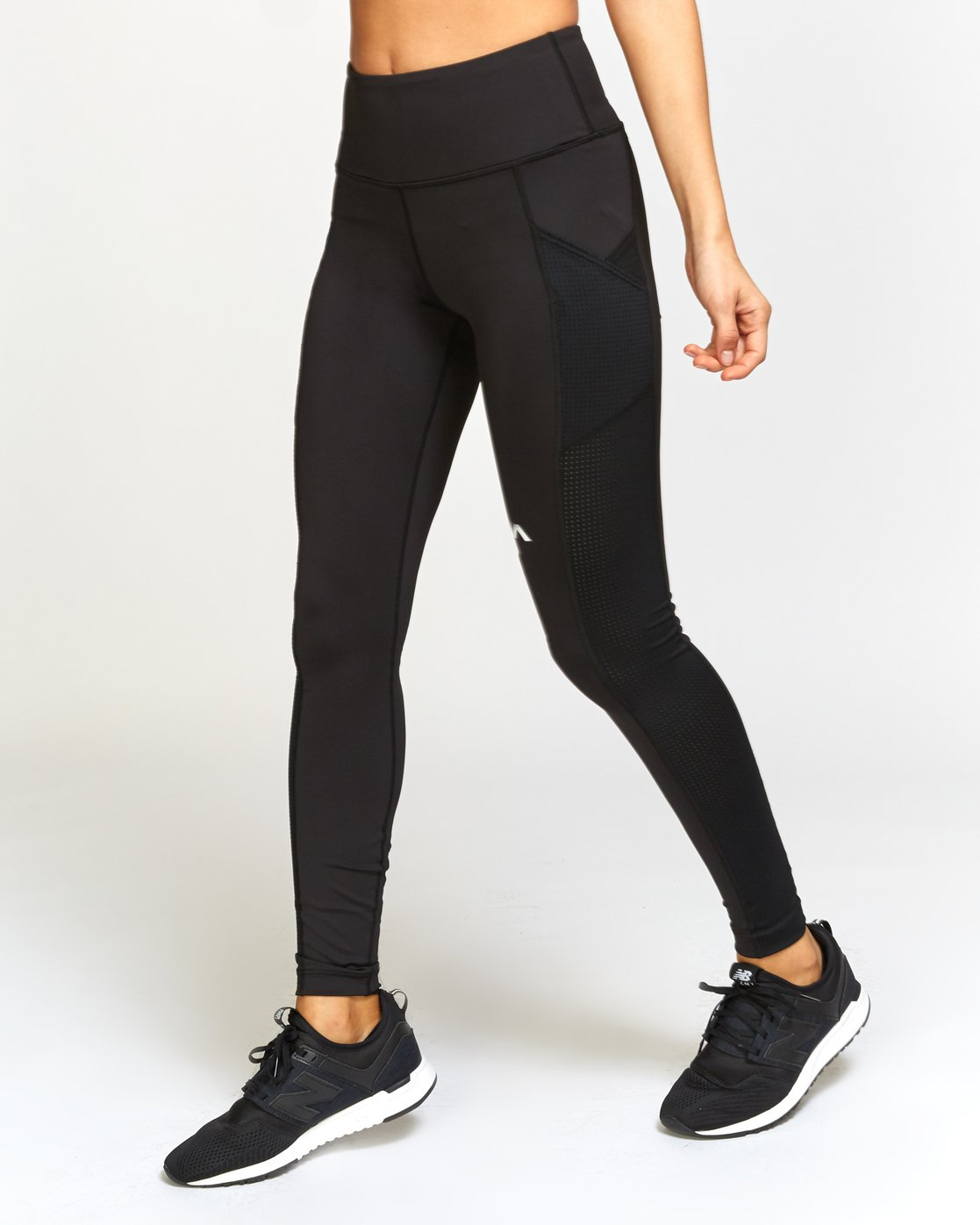 2 Atomic  - Sports High Rise Legging  Q4PTWERVF9 RVCA