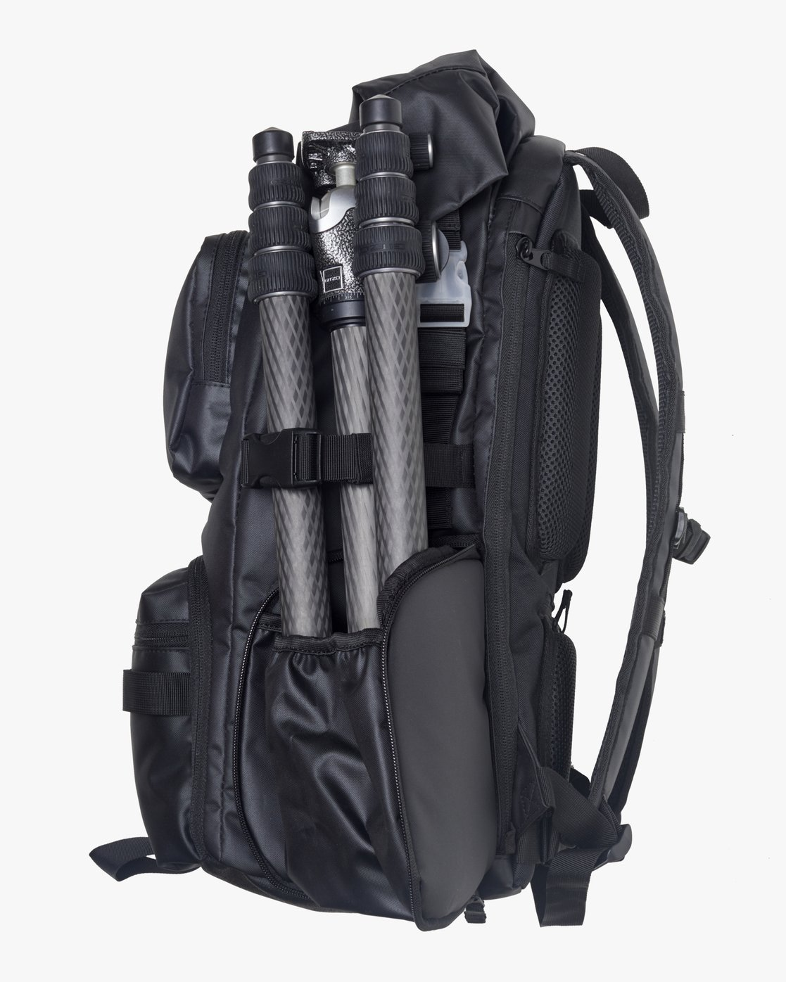 2 Zak Noyle II  - Camera Bag  Q5BPRFRVF9 RVCA