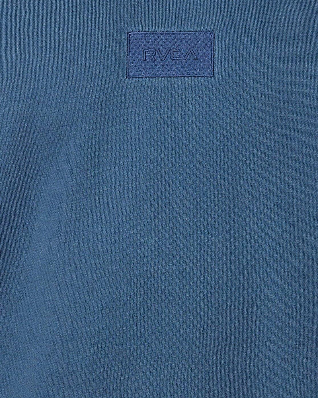 4 Focus Cosy Crew Blue R107168 RVCA