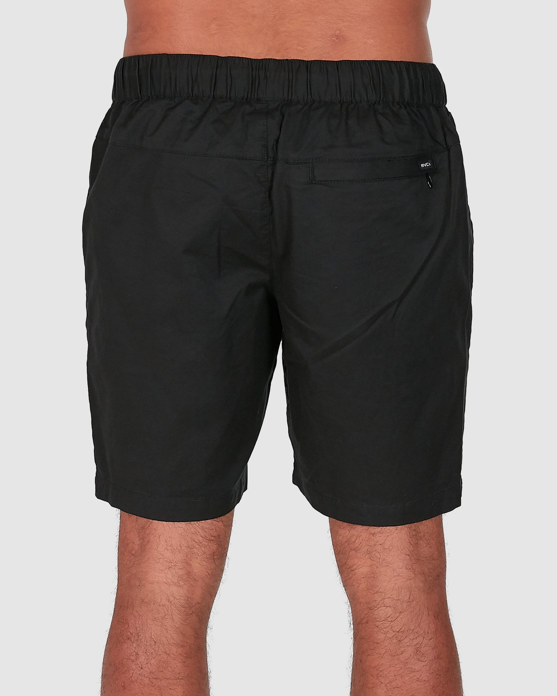 10 SPECTRUM SHORTS Black R107311 RVCA