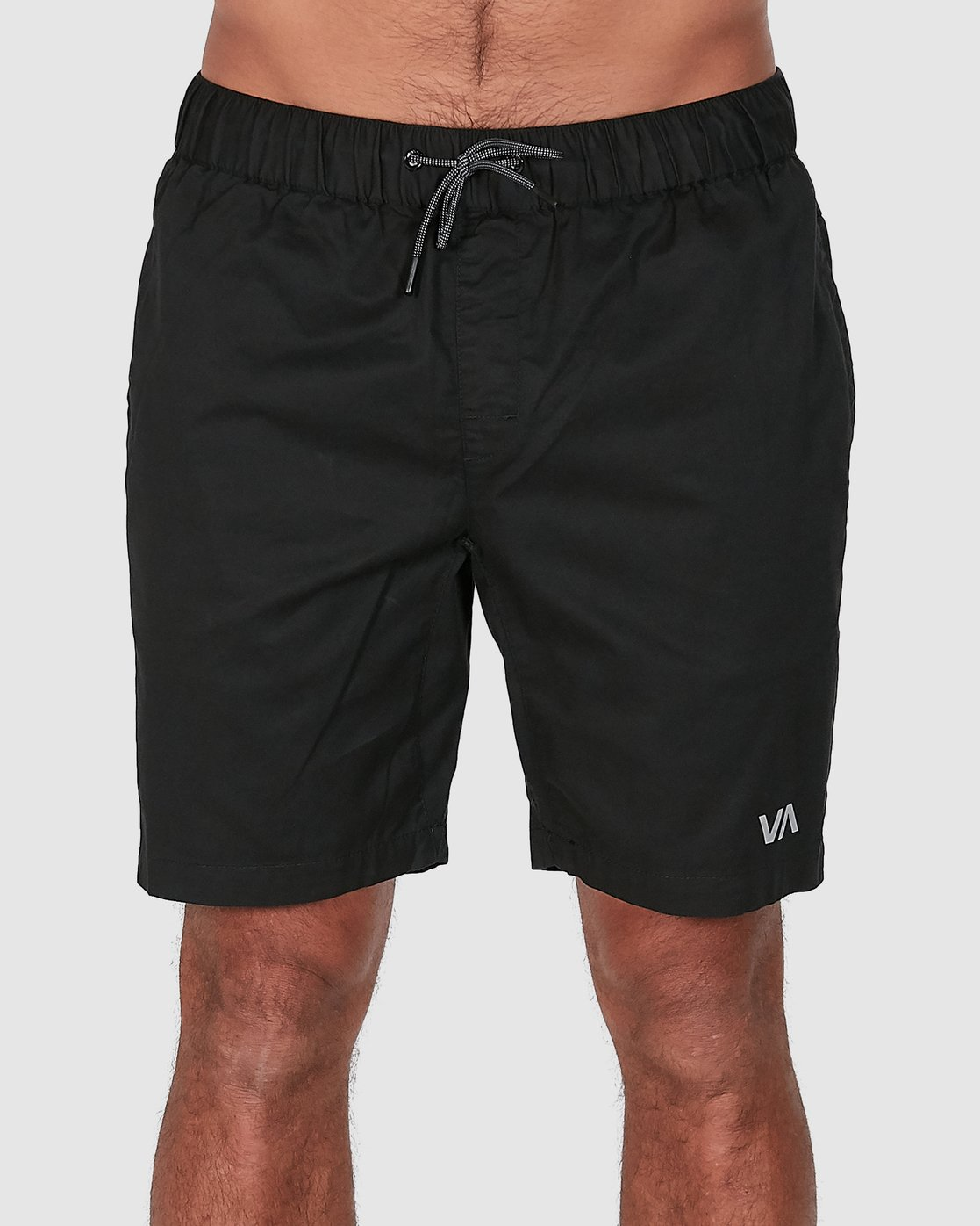 8 SPECTRUM SHORTS Black R107311 RVCA