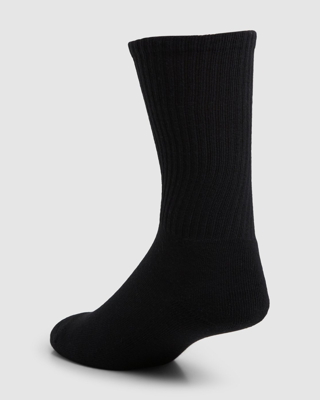 6 RVCA Multi Sock - 4 Pack  R107601 RVCA
