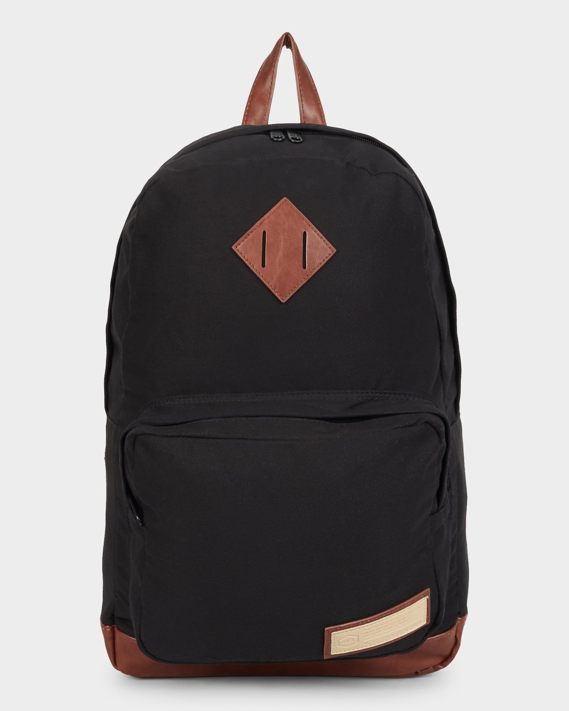 0 Schooled Backpack  R143453 RVCA