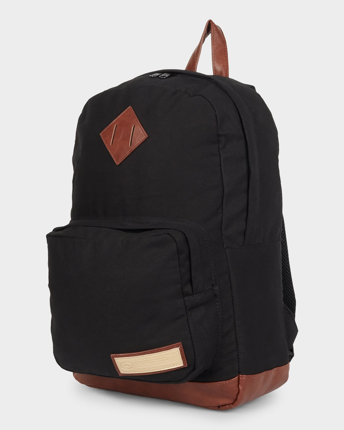 1 Schooled Backpack  R143453 RVCA