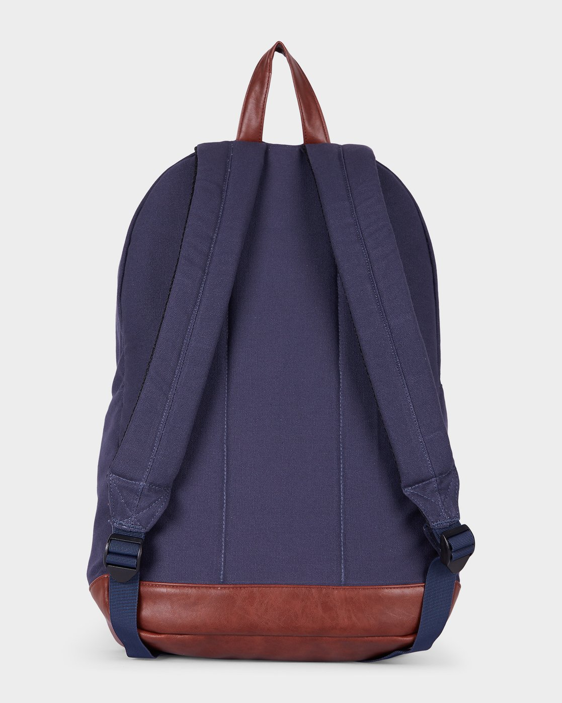 2 Schooled Backpack Blue R143453 RVCA