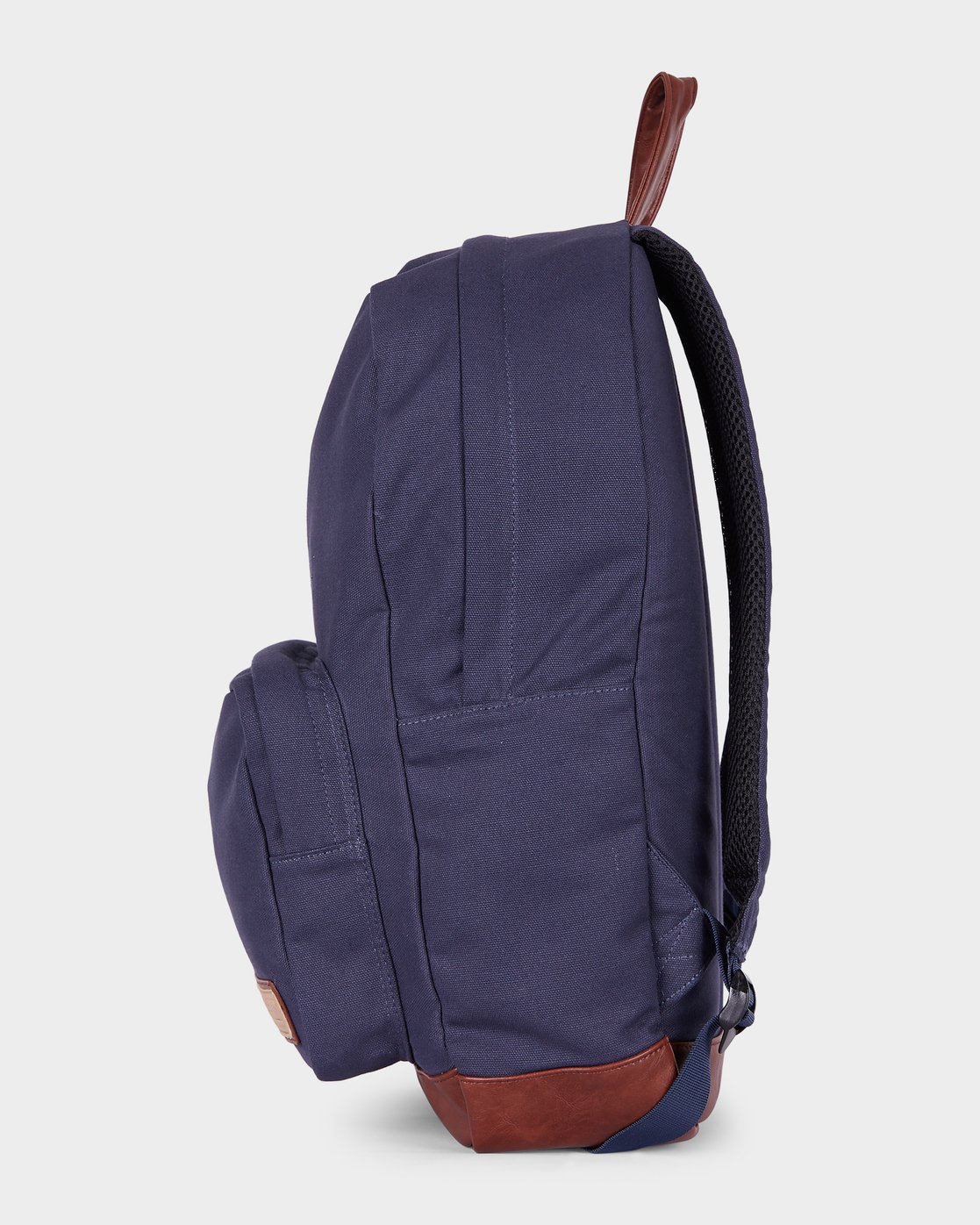 1 Schooled Backpack Blue R143453 RVCA