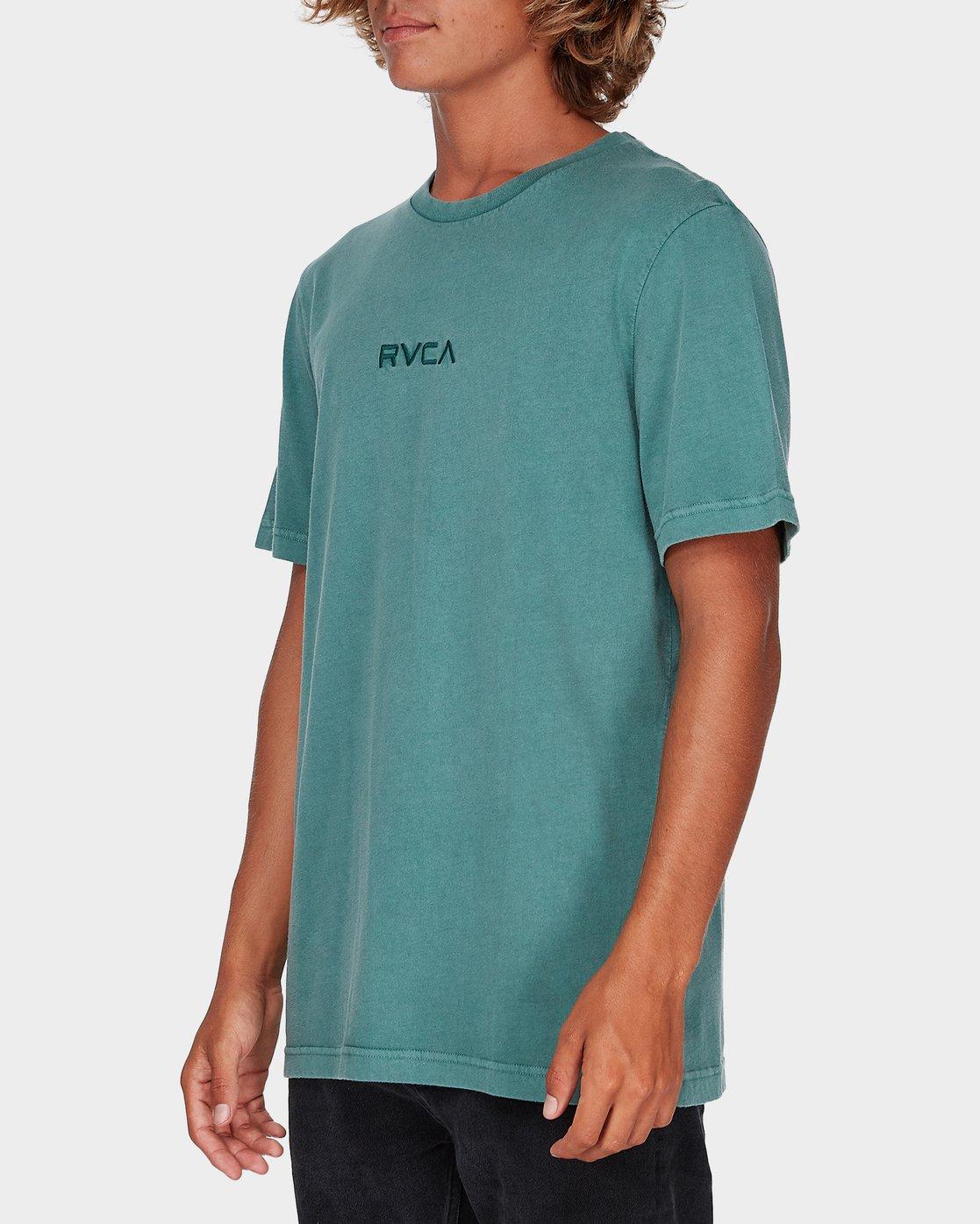 1 Tonally RVCA T-Shirt  R171070 RVCA