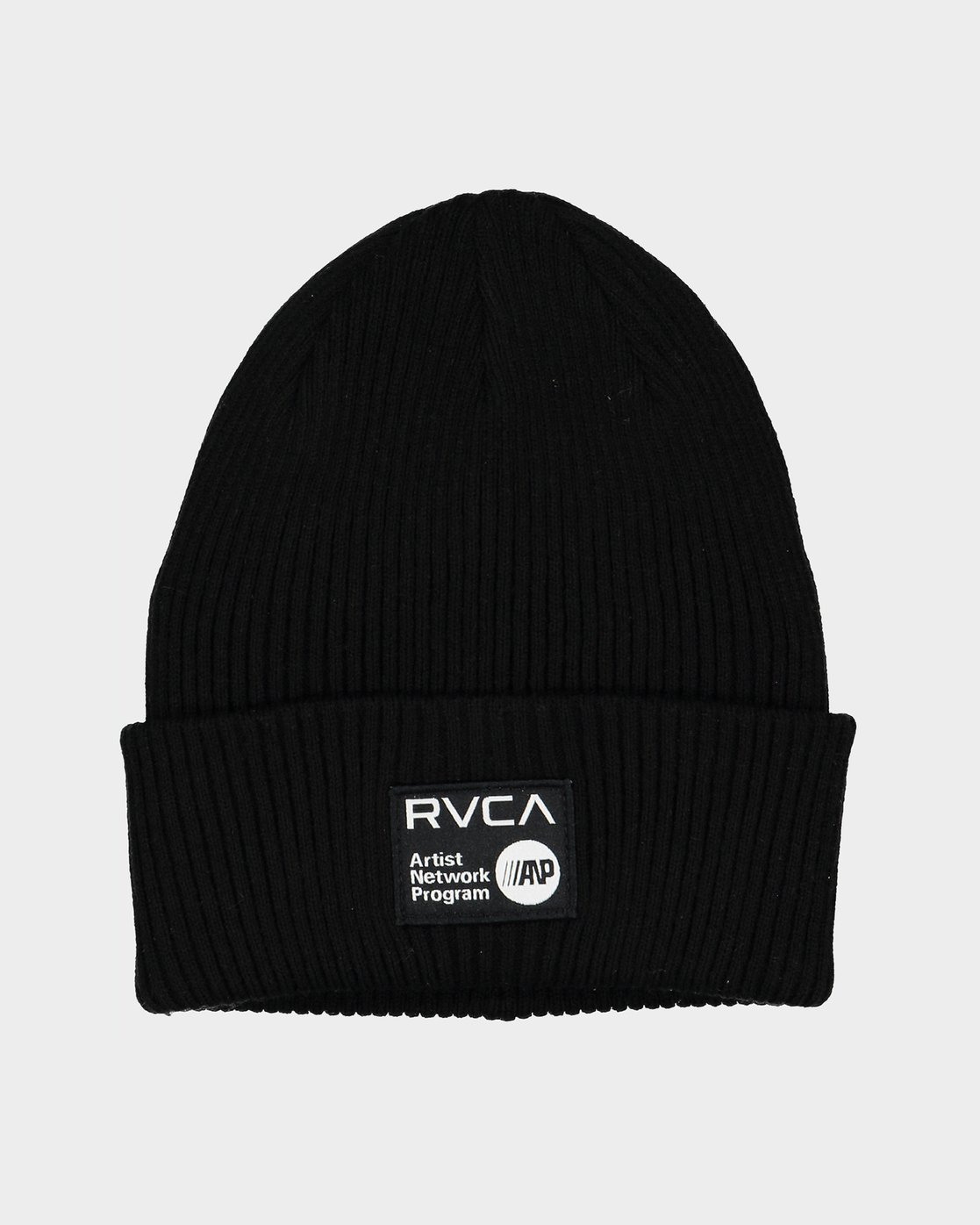 0 Anp Patch Beanie  R173571 RVCA