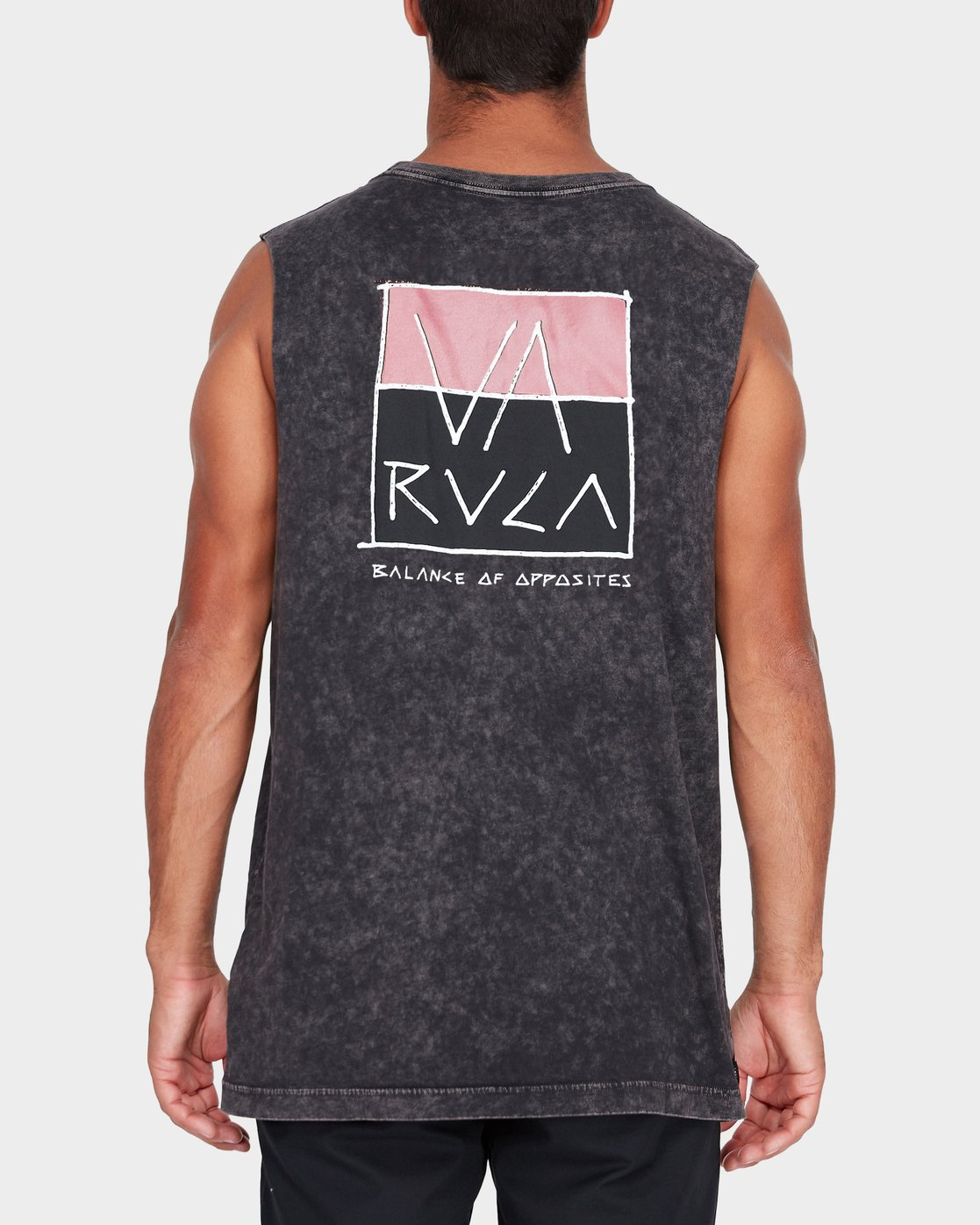 2 Scum Muscle  R182015 RVCA
