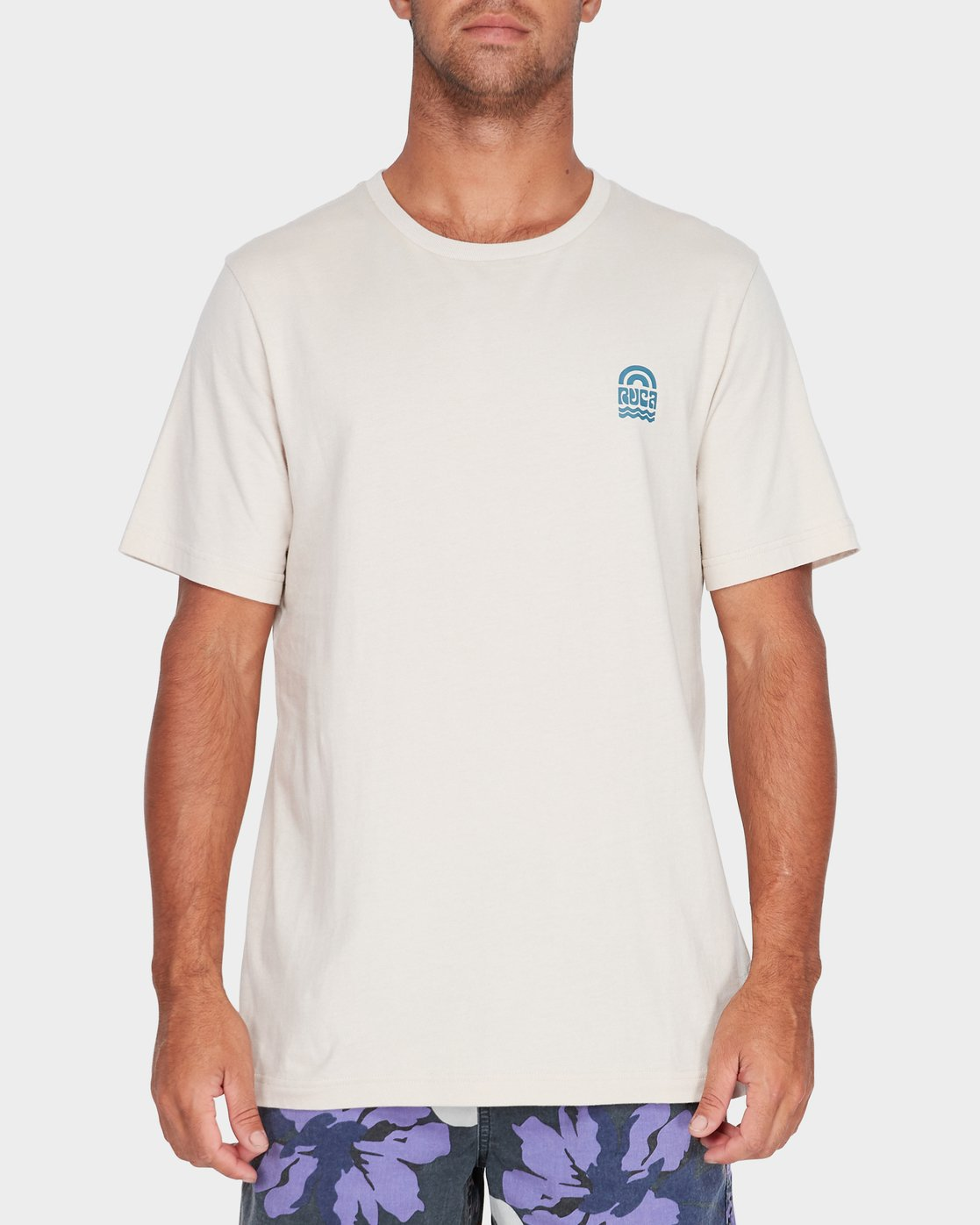 0 House Plant T-Shirt  R182049 RVCA