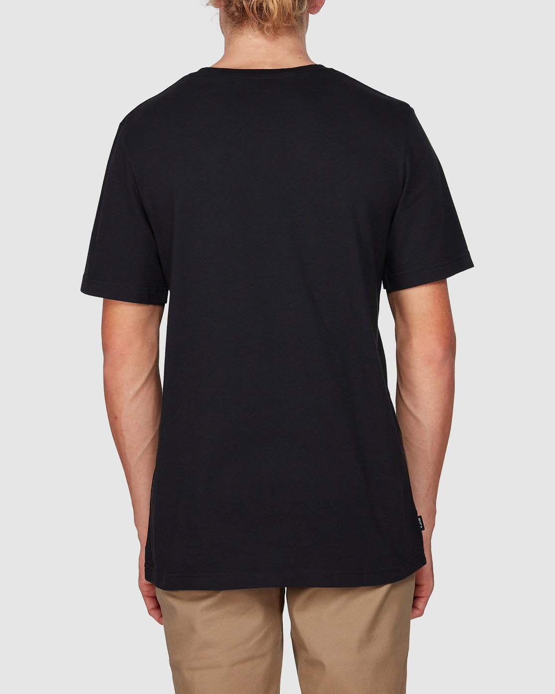 2 Va RVCA Short Sleeve T-Shirt  R182056 RVCA