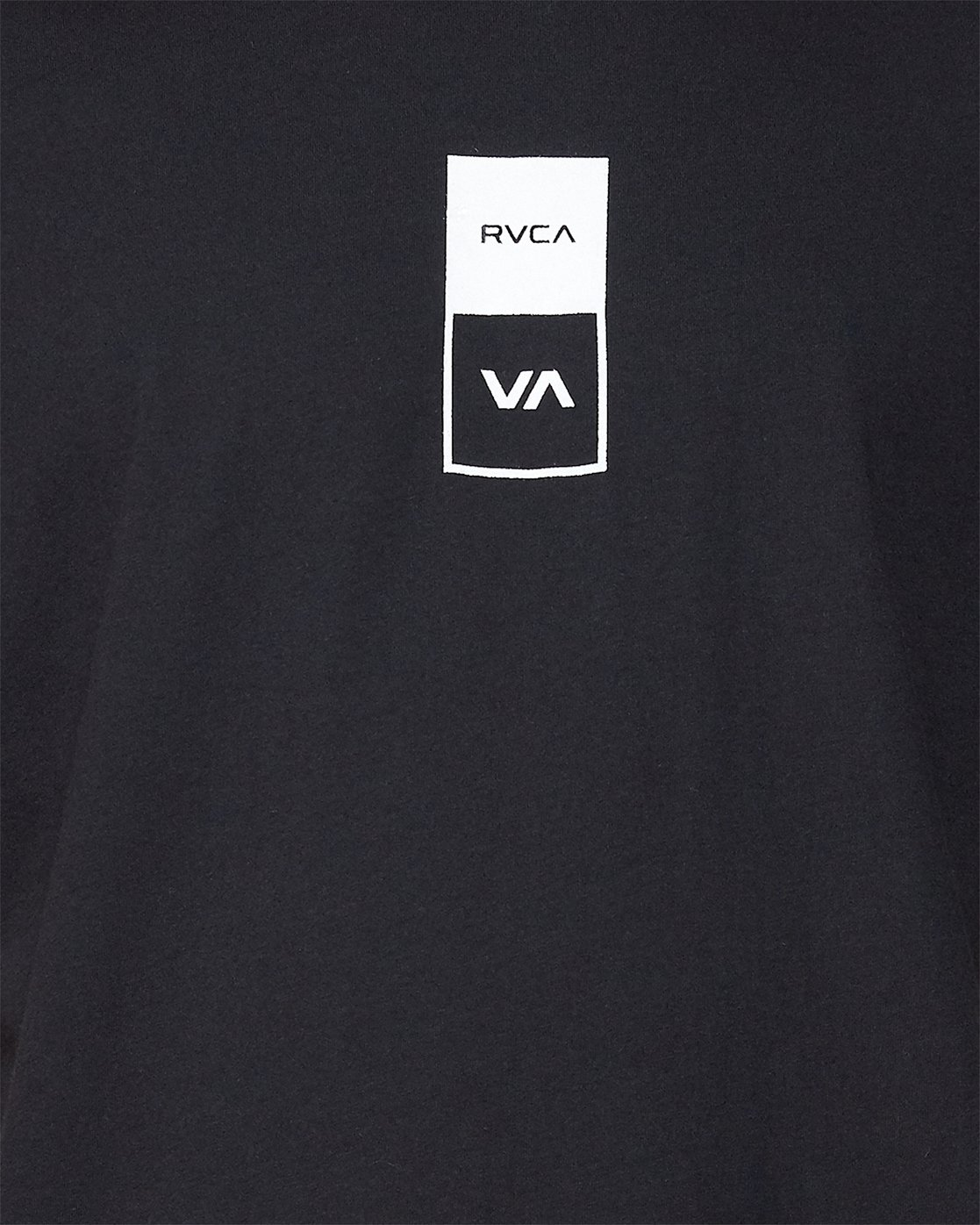 3 Va RVCA Short Sleeve T-Shirt  R182056 RVCA