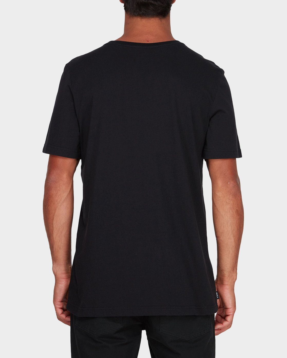 2 Anp Pocket T-Shirt  R183056 RVCA