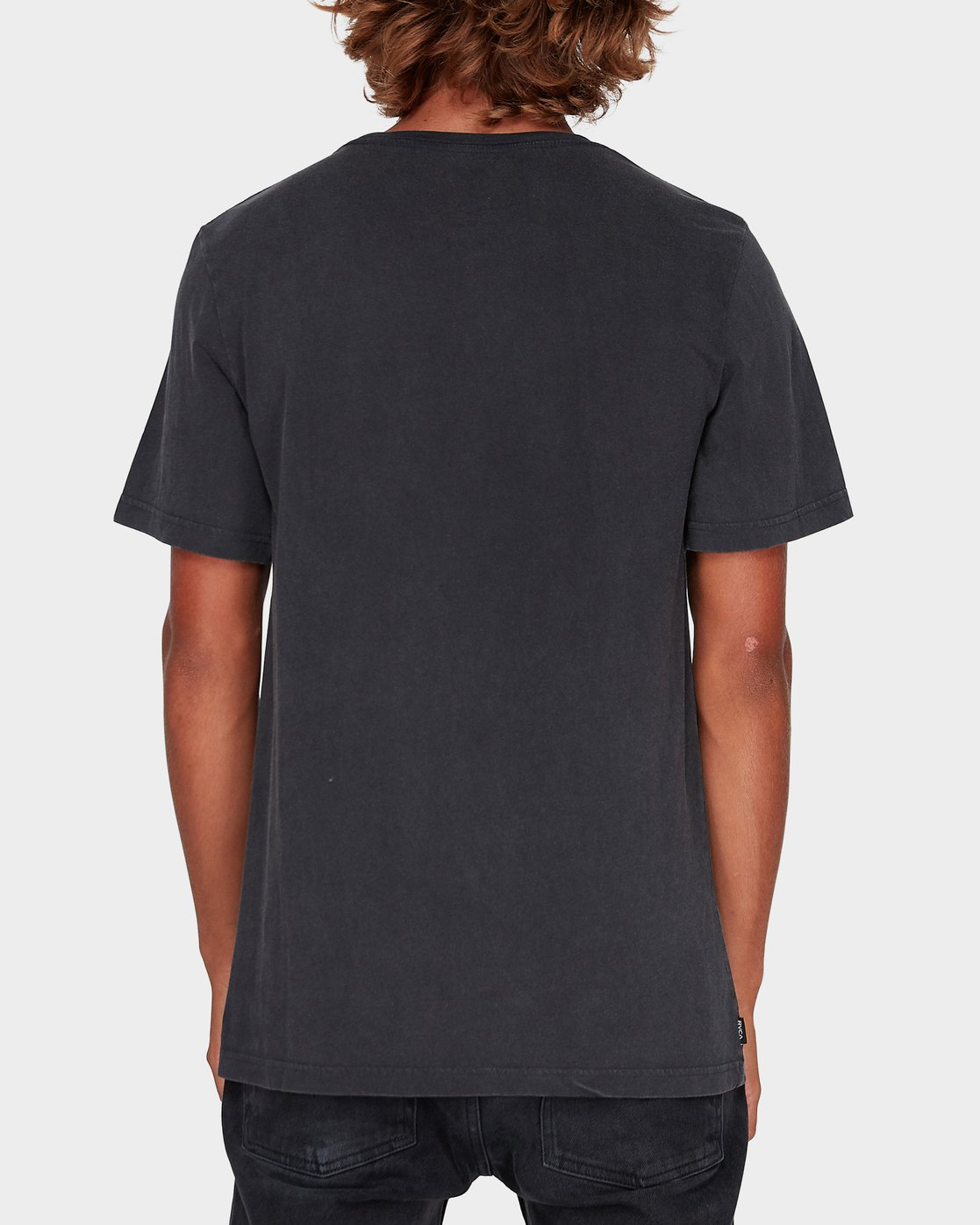 2 Mini RVCA Ii T-Shirt  R183087 RVCA
