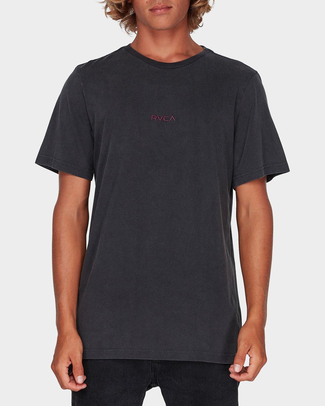 0 Mini RVCA Ii T-Shirt  R183087 RVCA