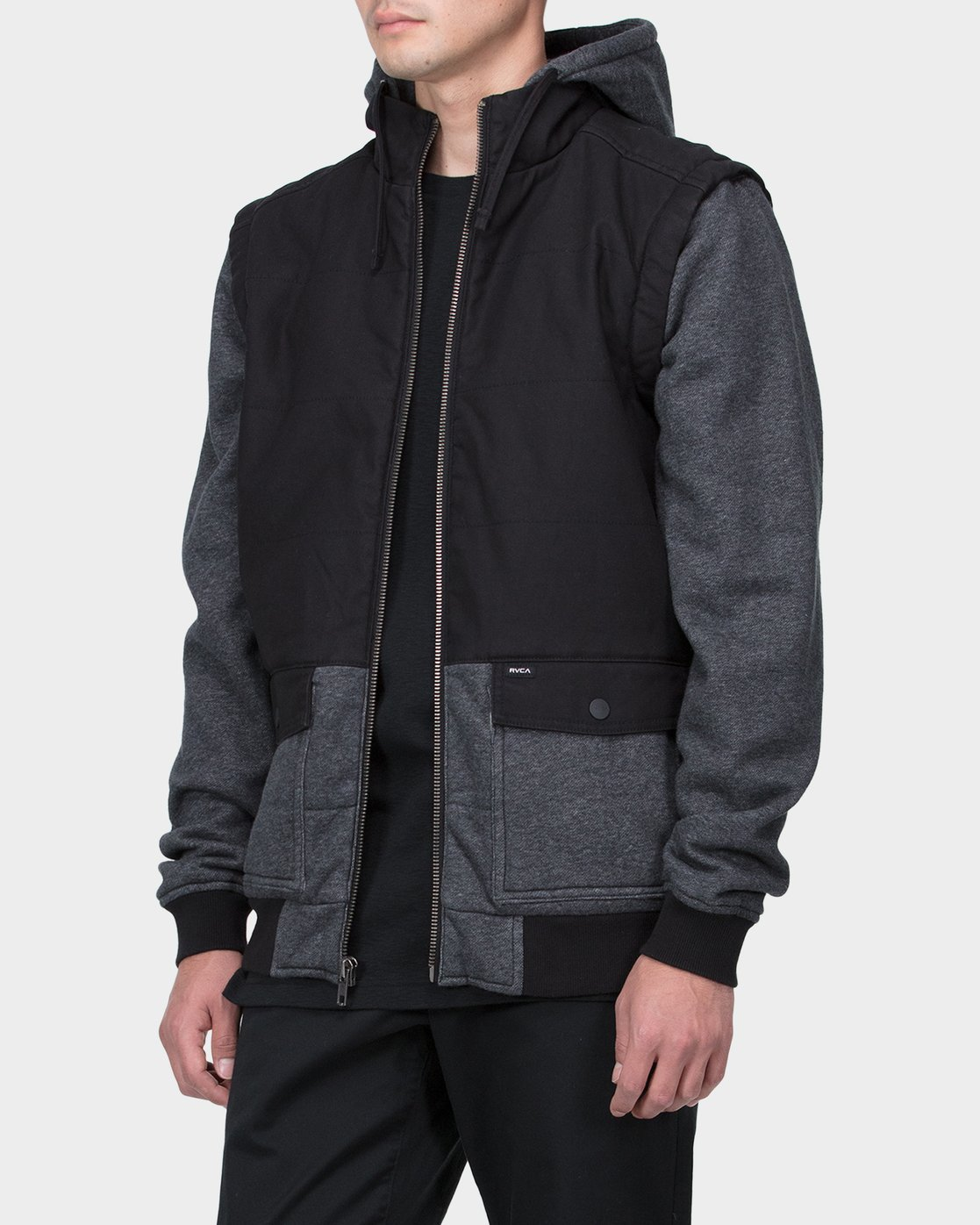 1 RVCA Trust The Puff Jacket  R183436 RVCA
