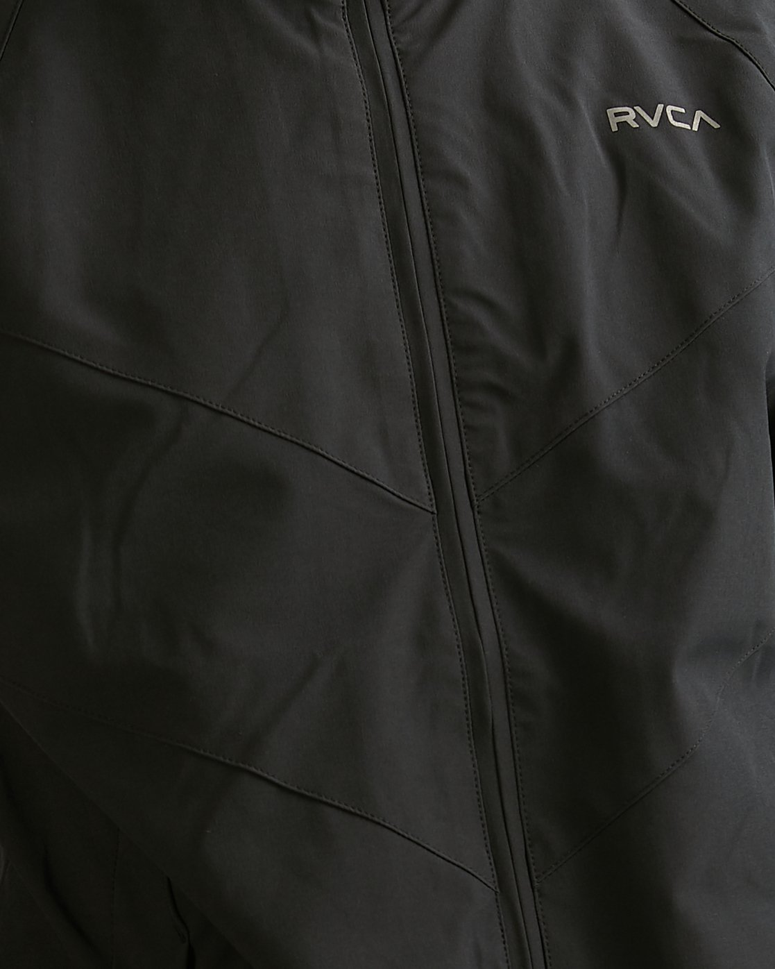 4 VA WINDBREAKER Black R183438 RVCA