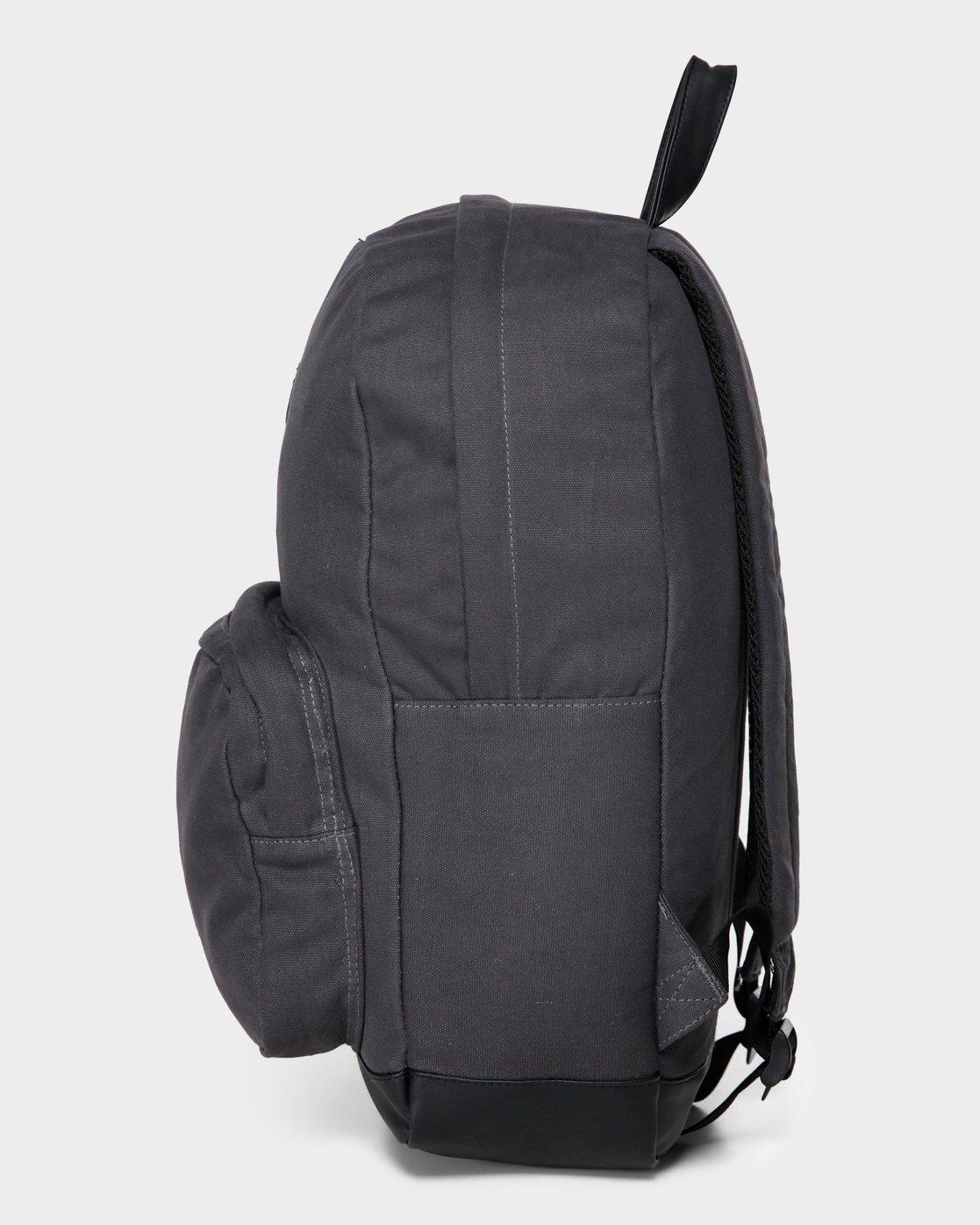 1 RVCA Focus Backpack  R191451 RVCA