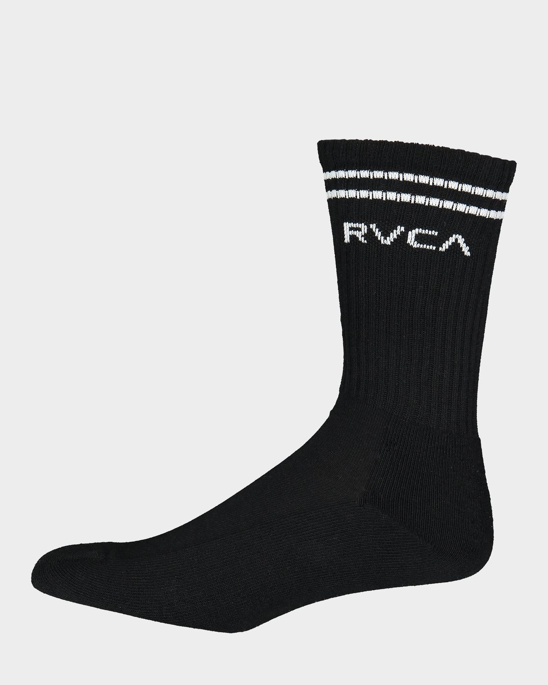 1 Union Sock 5 Pack  R192601 RVCA
