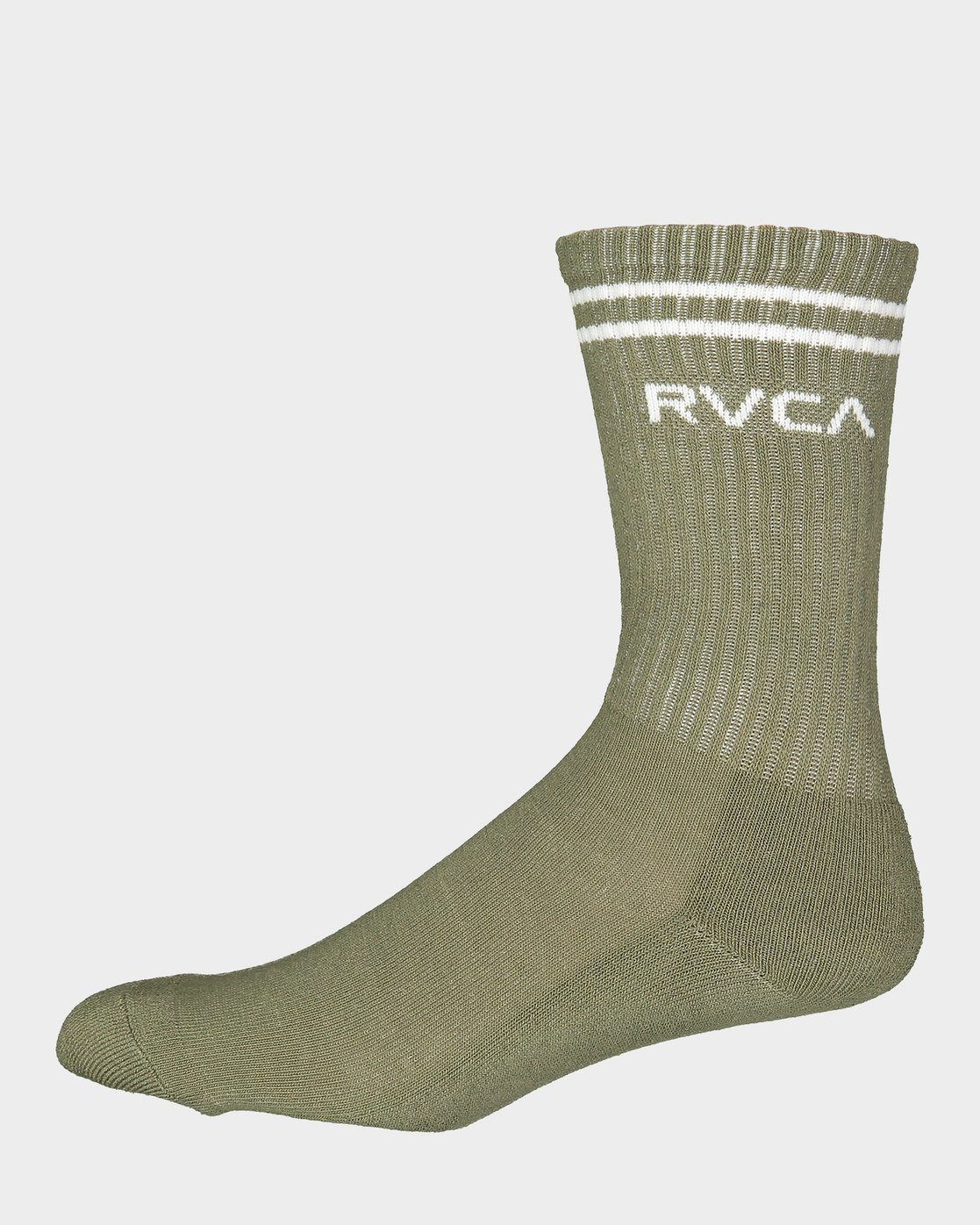 4 Union Sock 5 Pack  R192601 RVCA