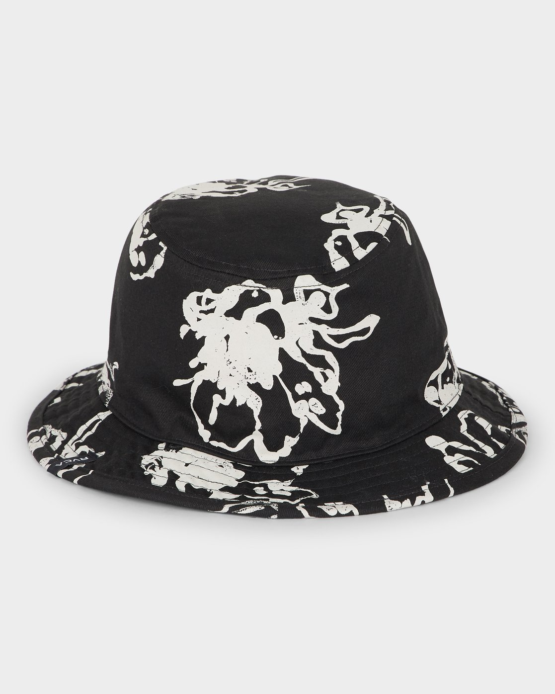 1 Vaughn Bucket Hat  R193574 RVCA