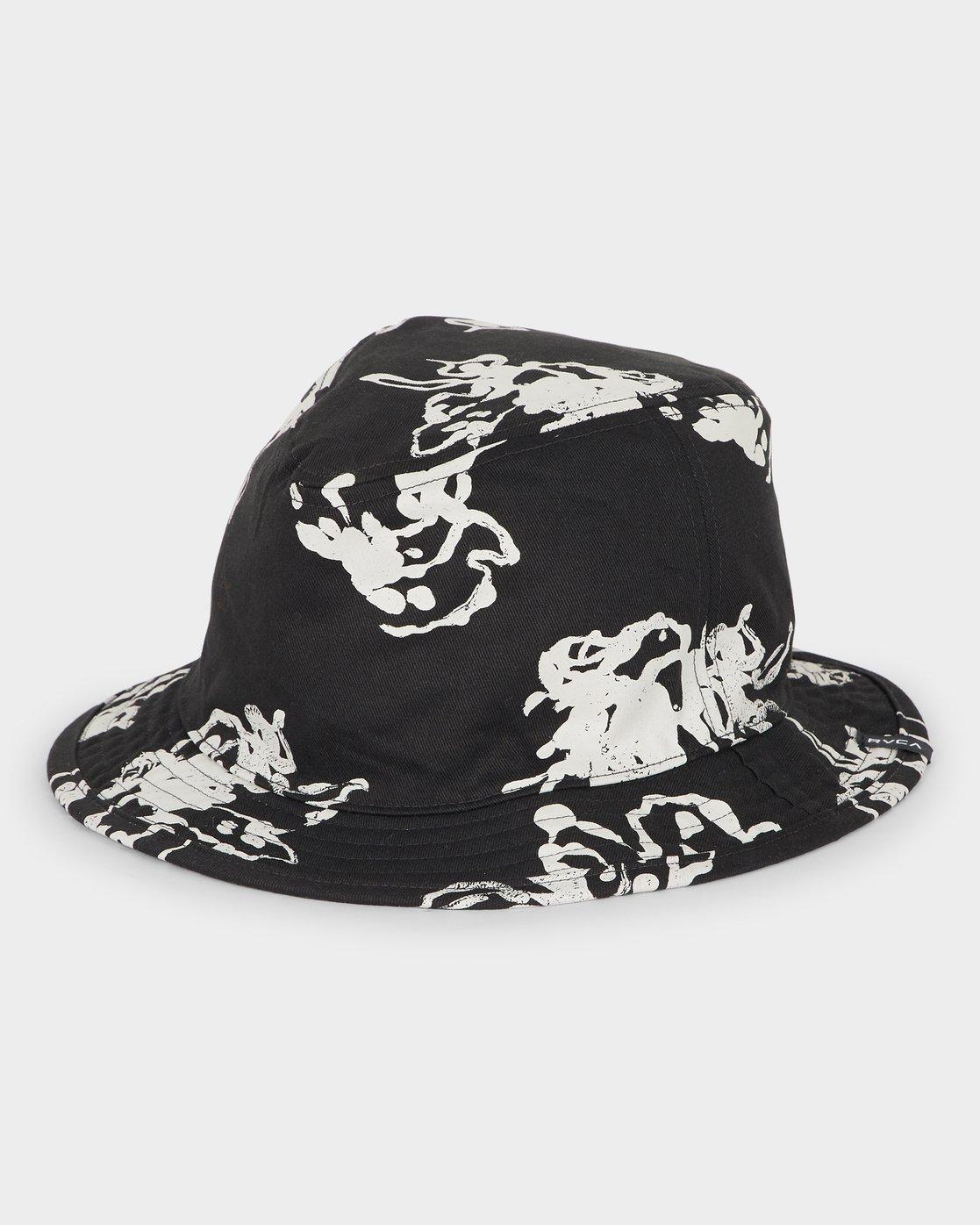 0 Vaughn Bucket Hat  R193574 RVCA